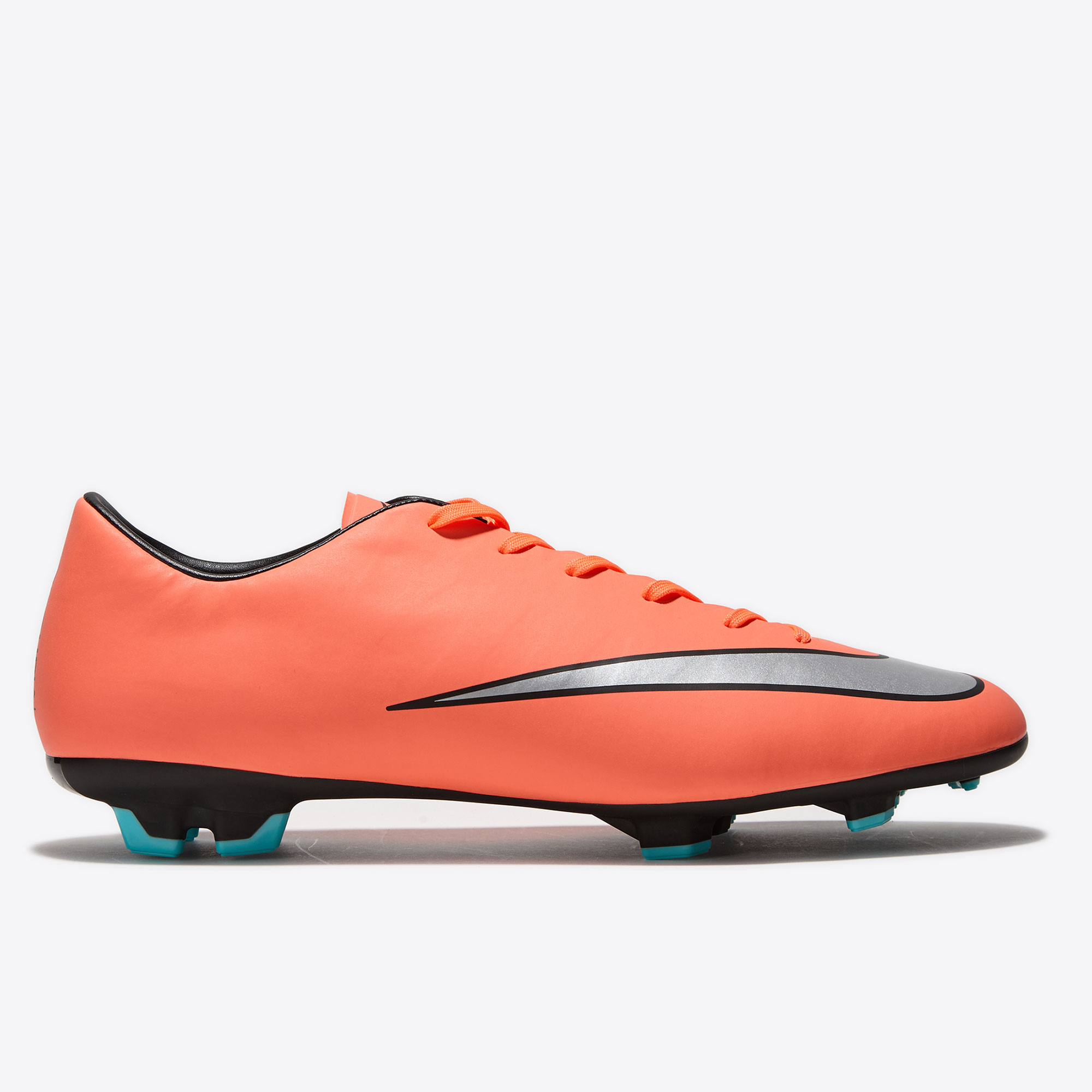 Nike Mercurial Victory V FG Orange