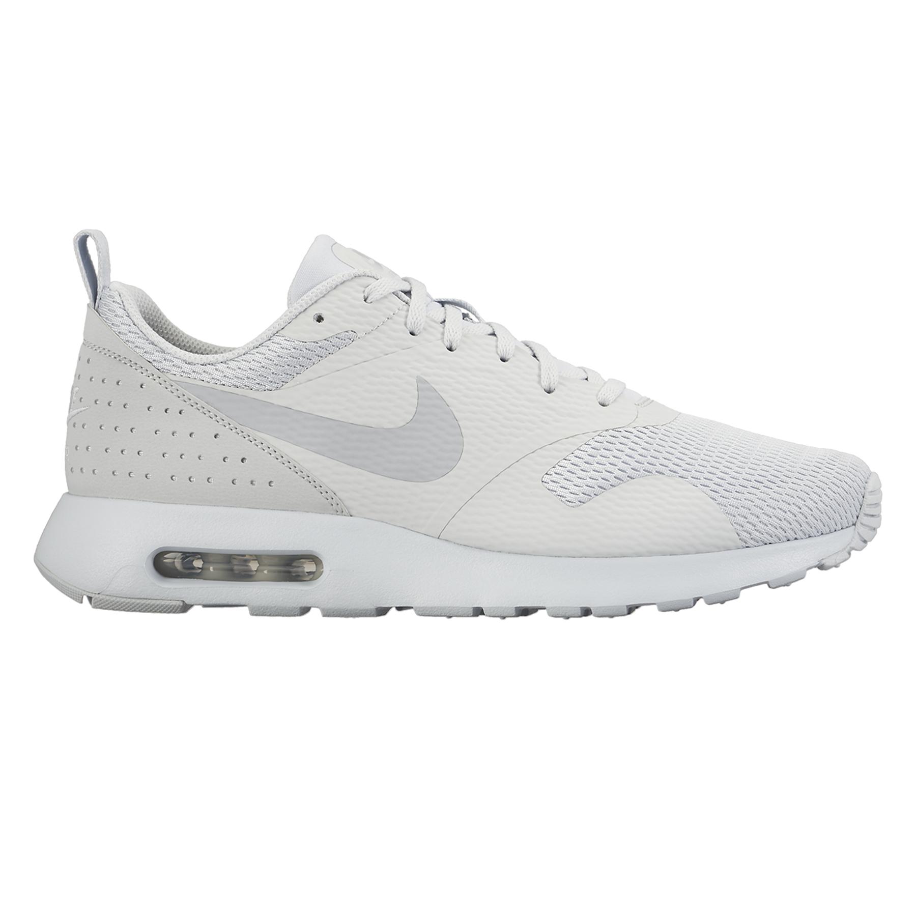 Nike Air Max Tavas Trainers Grey