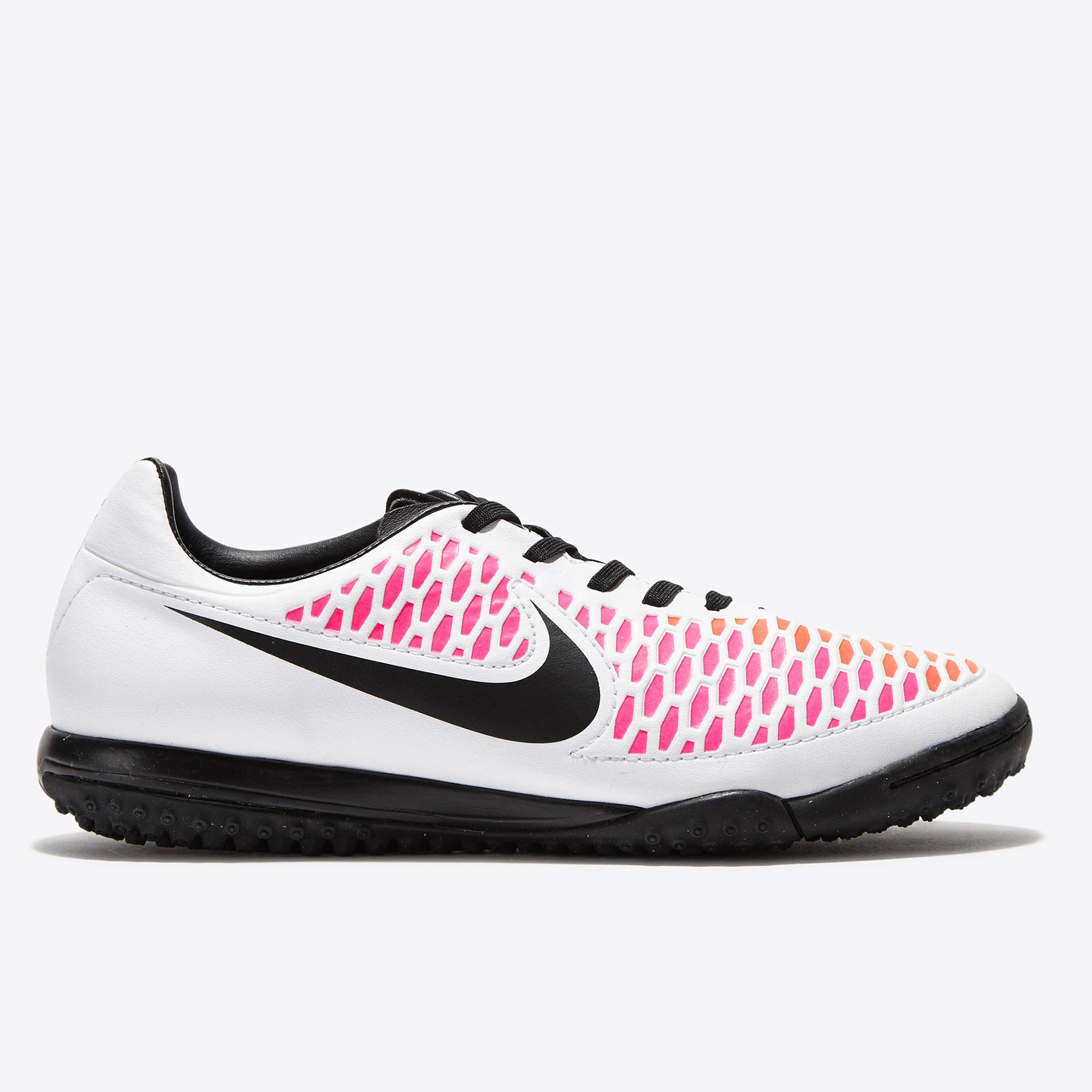Nike Magista Onda Astroturf Trainers White