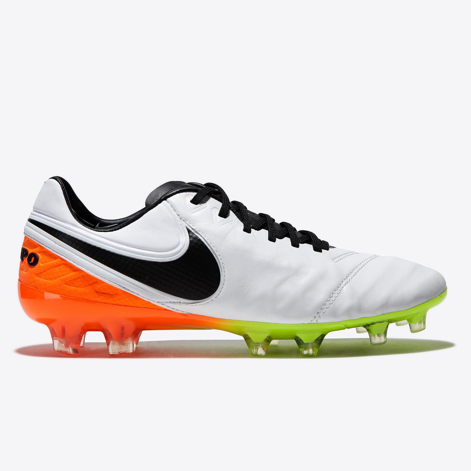 Nike Tiempo Legend VI FG White