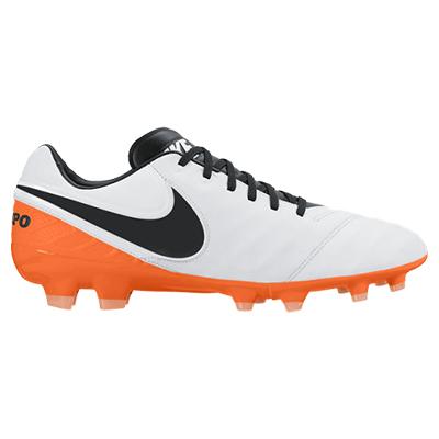 Nike Tiempo Legacy II FG White