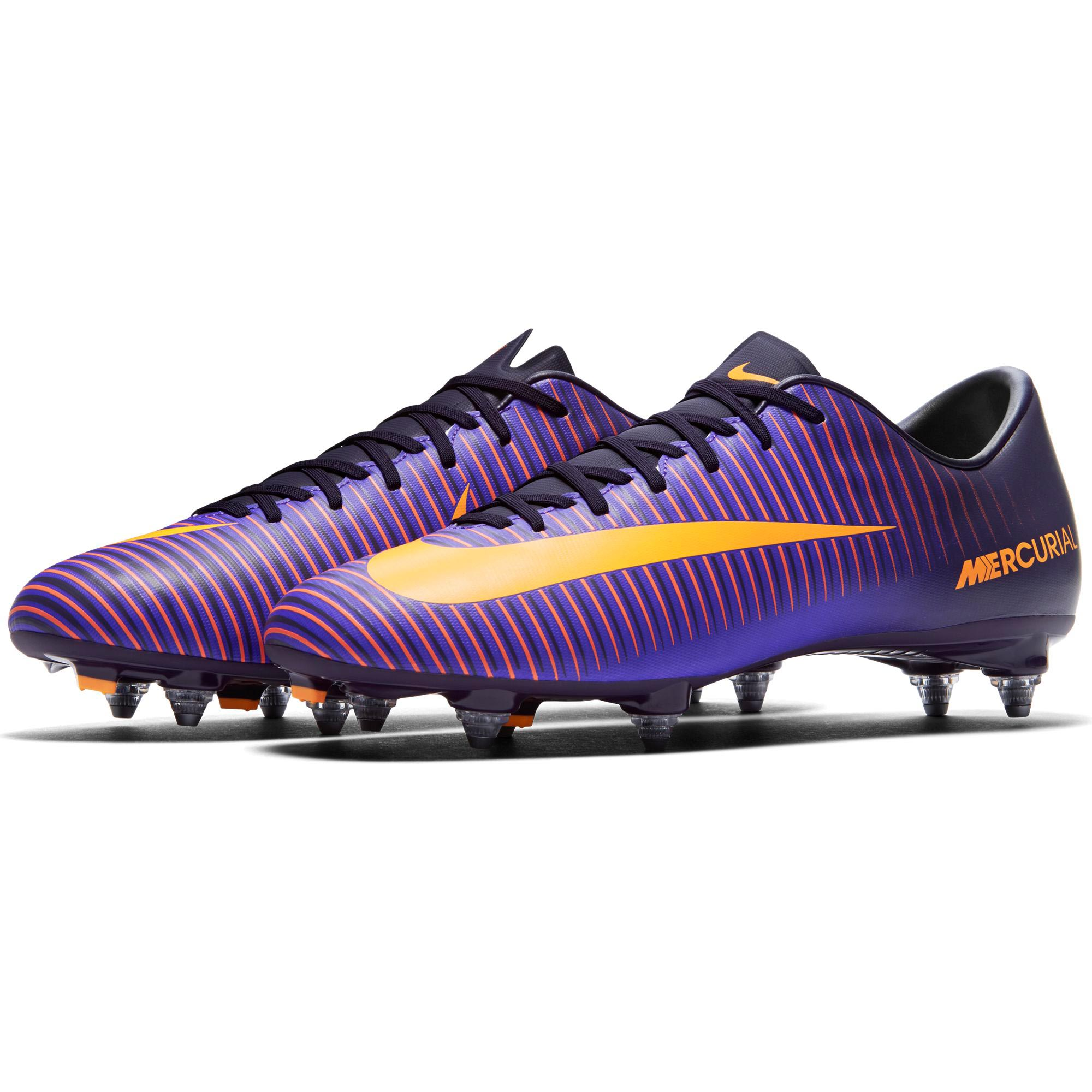 Nike Mercurial Victory VI SG Purple Dynasty/