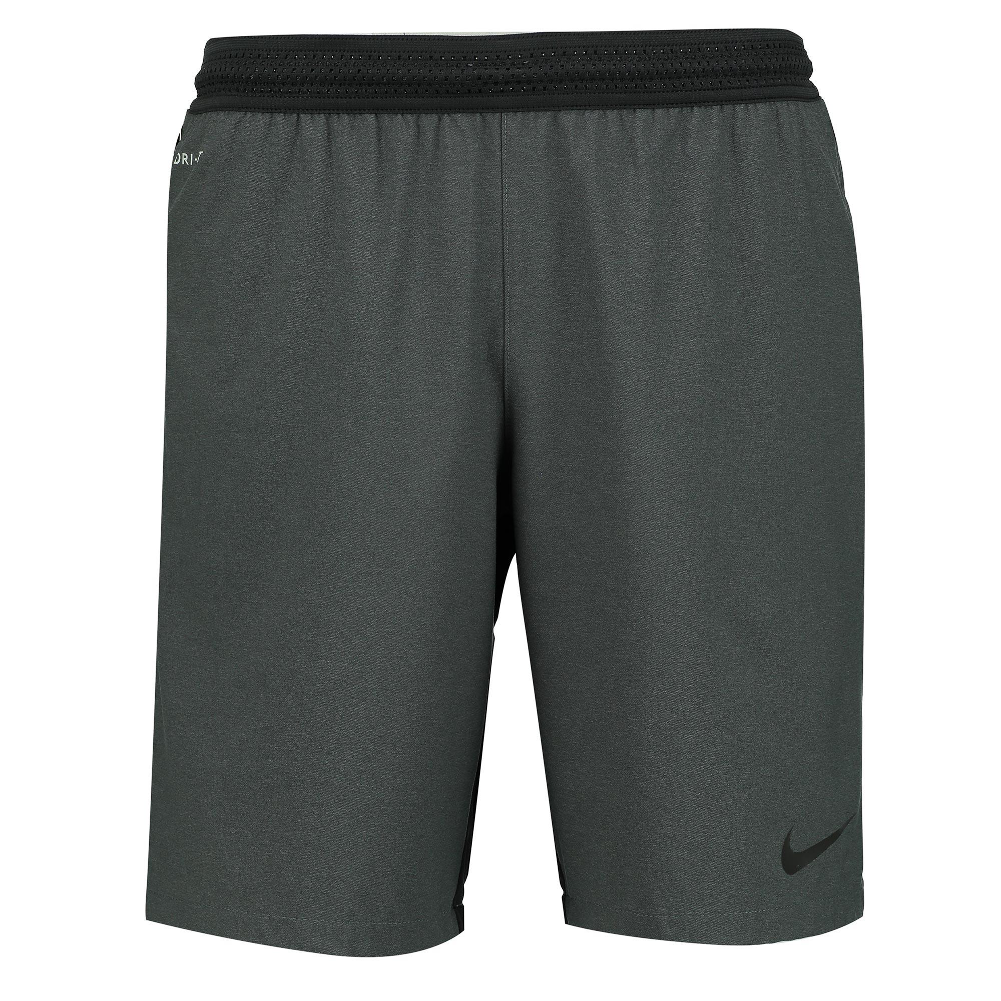 Nike Strike X Woven Shorts - Black/Black/Black