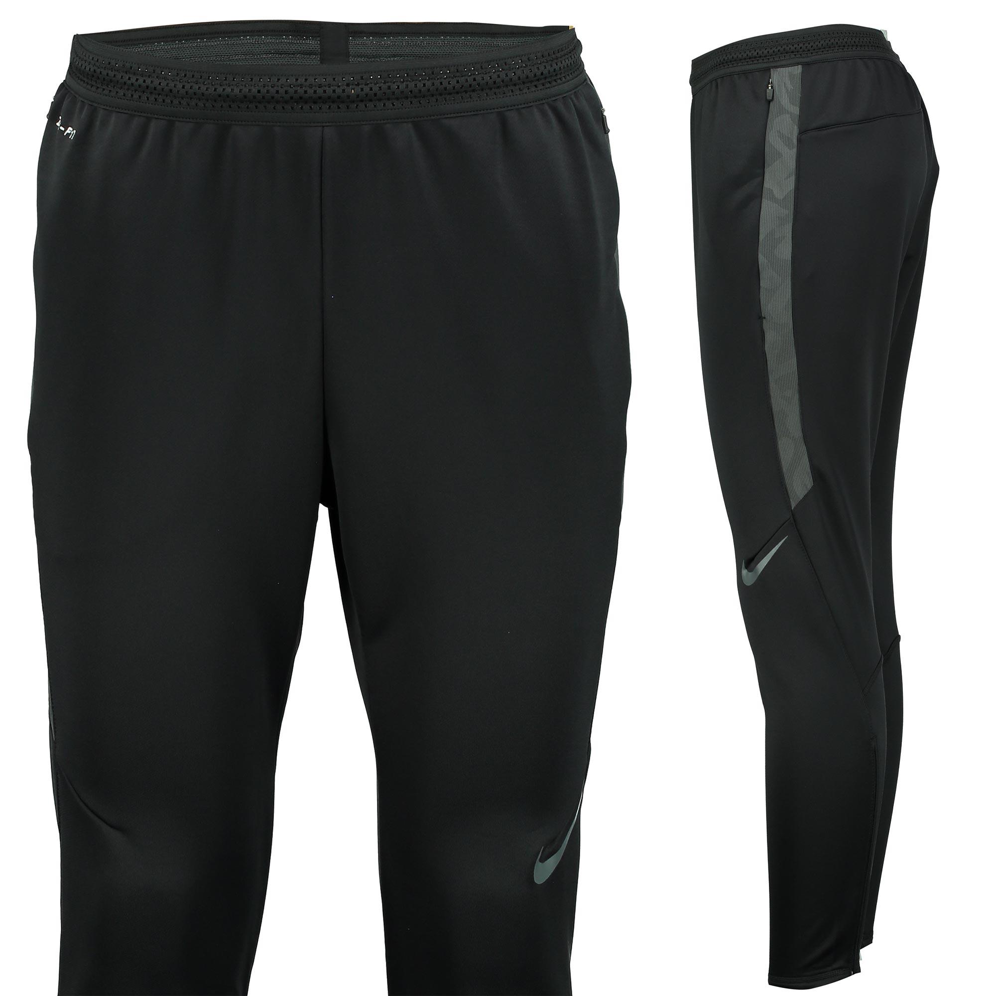 Nike Strike X Pants - Black/Black/Black/Anthracite
