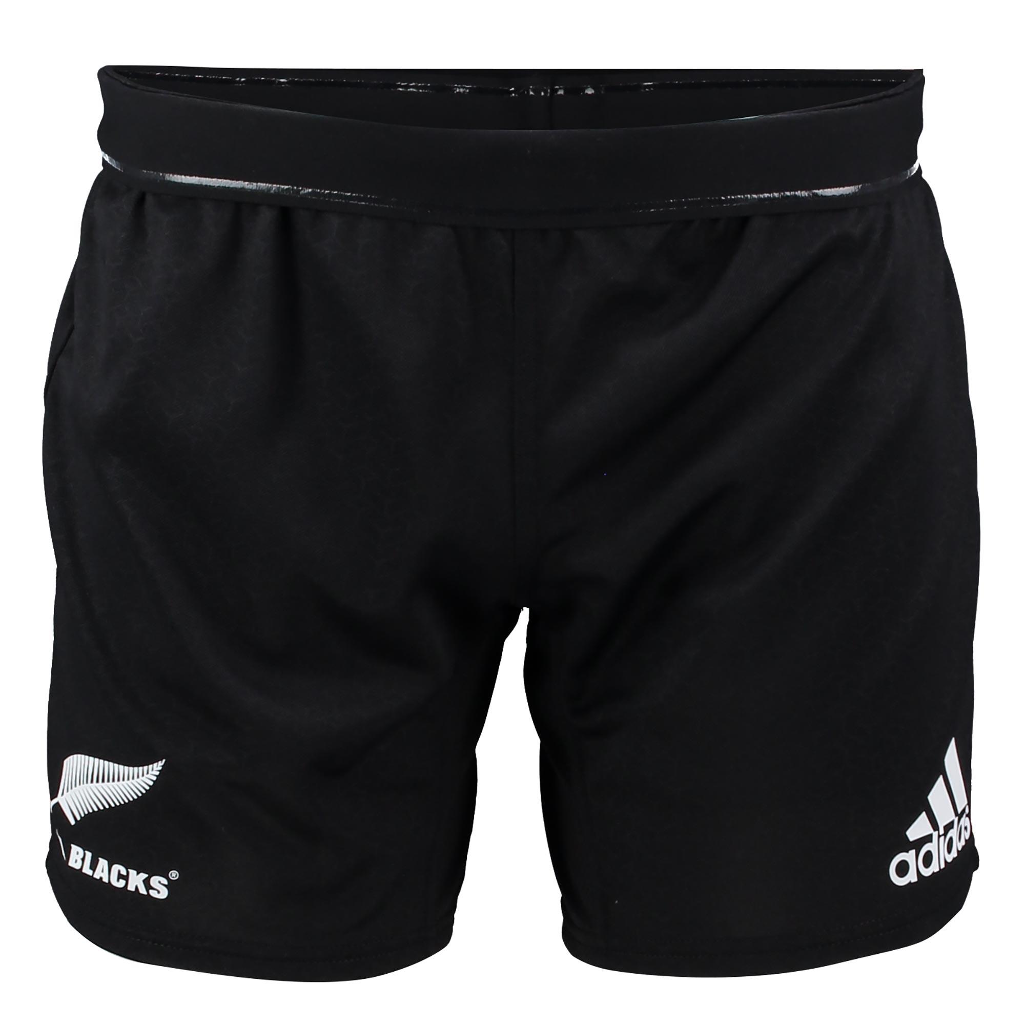 "Image of ""All Blacks Home Shorts"""