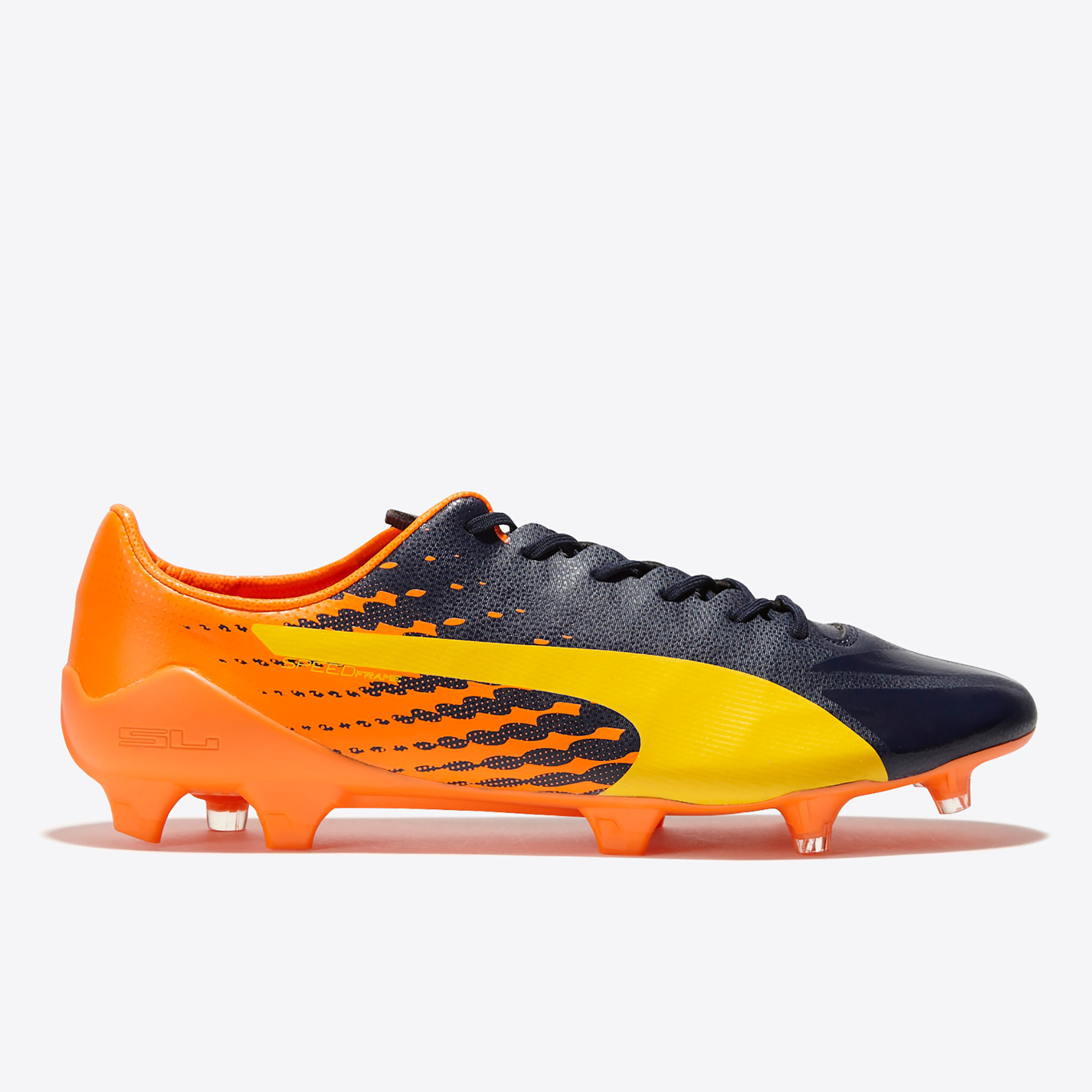 d7d2d3b5748f Buy Puma evoSPEED Rugby Boots - compare prices