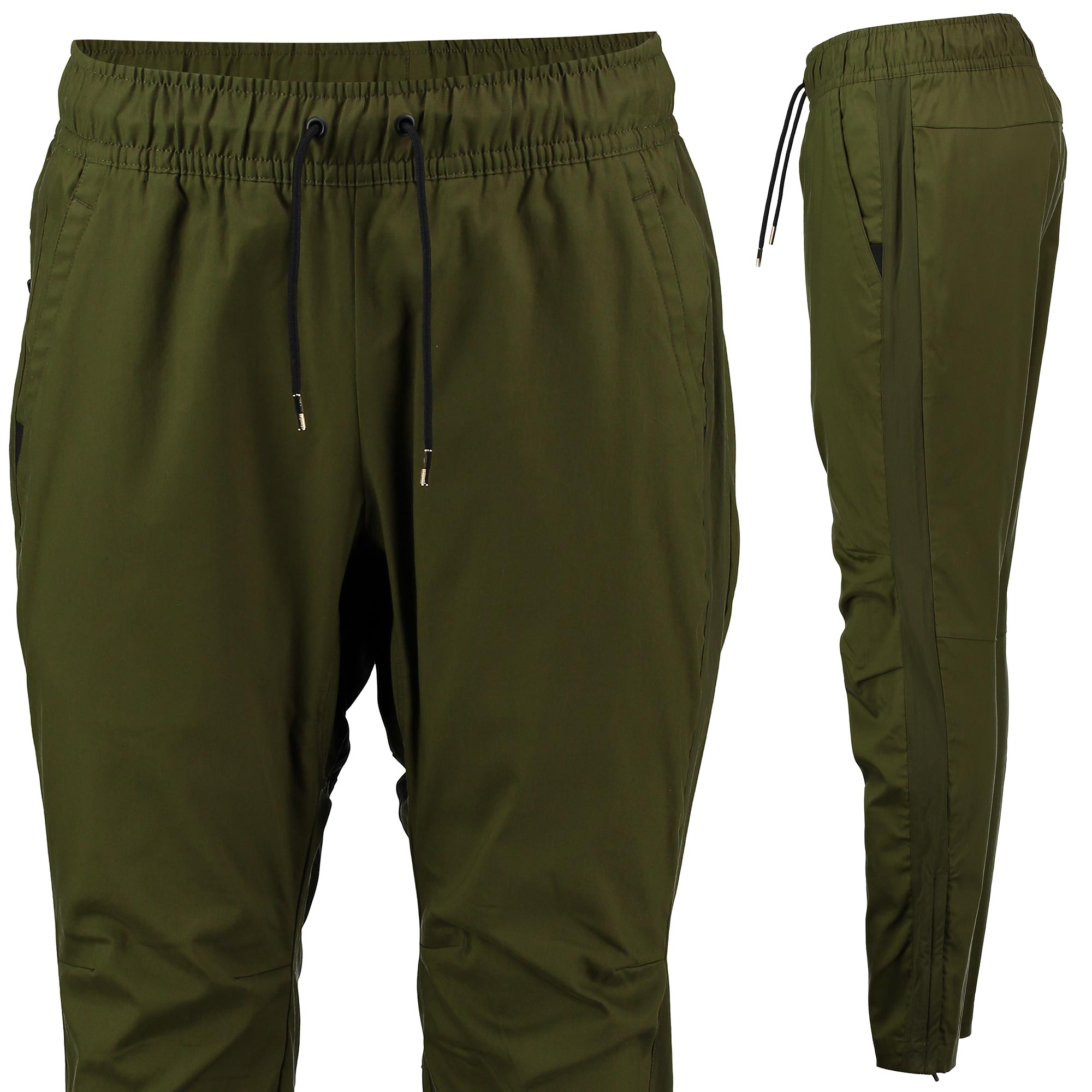 Nike F.C. Pants - Legion Green