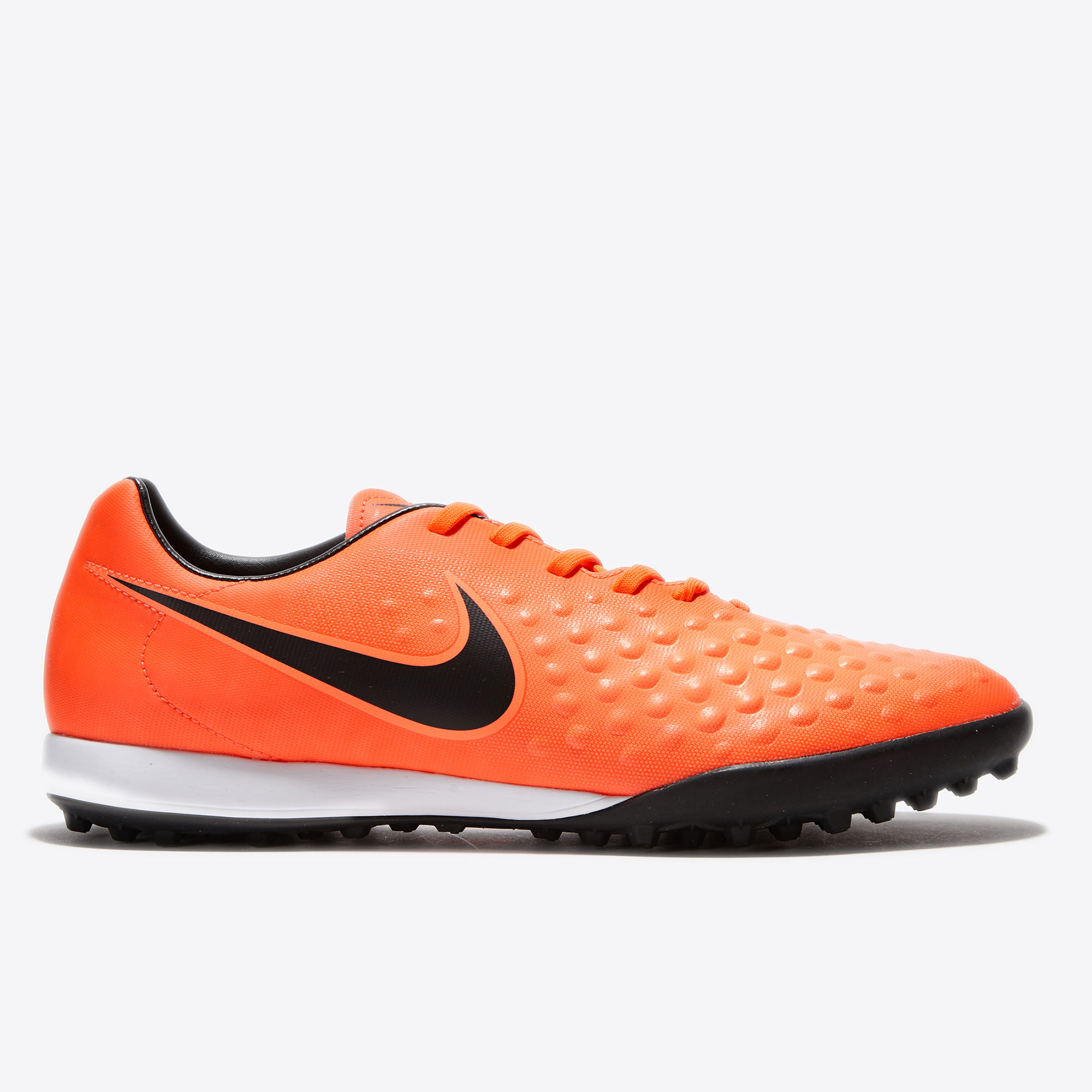 Nike Magista Onda II Astroturf Trainers - Total Crimson/Black/Bright M