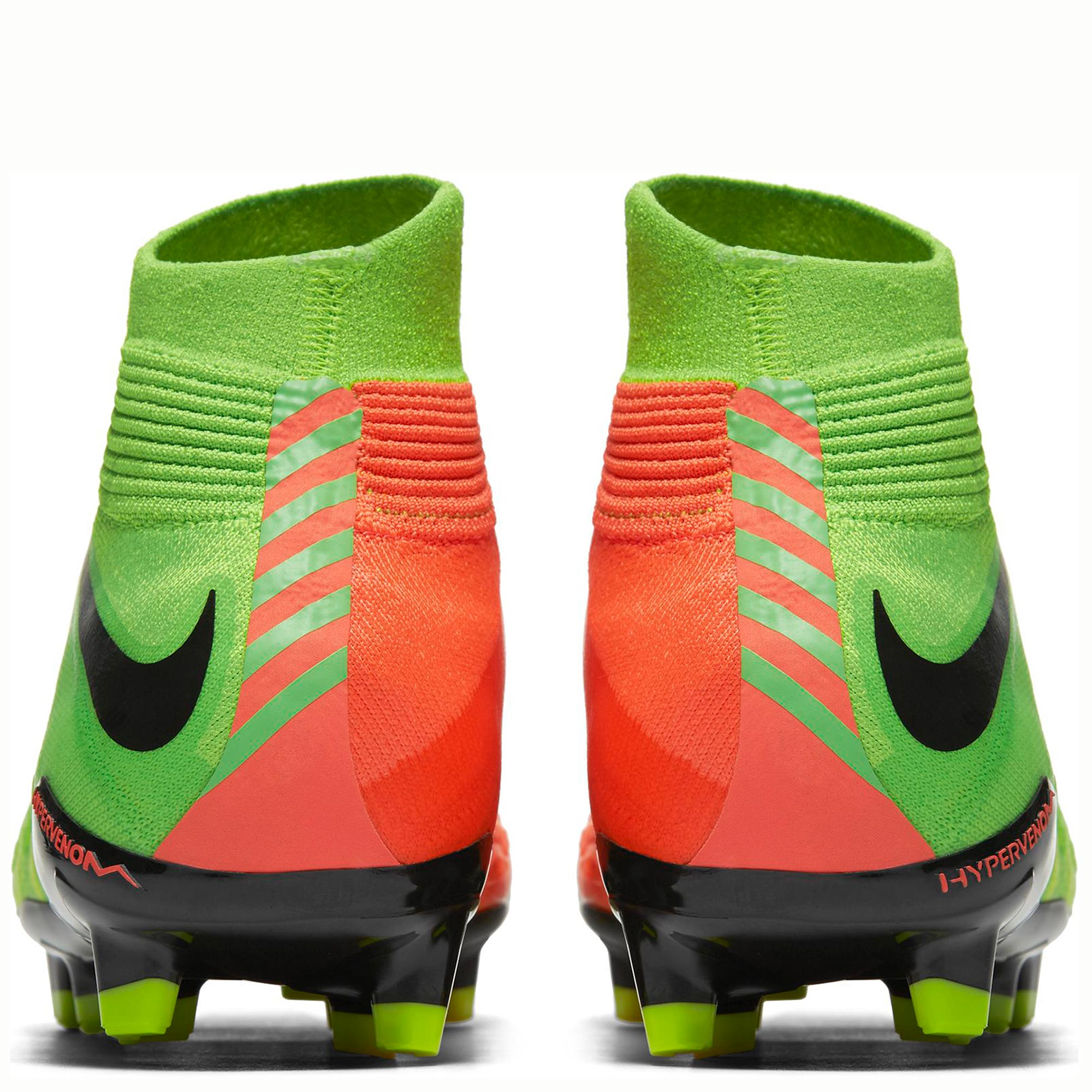 Nike Hypervenom Phantom 3 DF Tech Craft Review