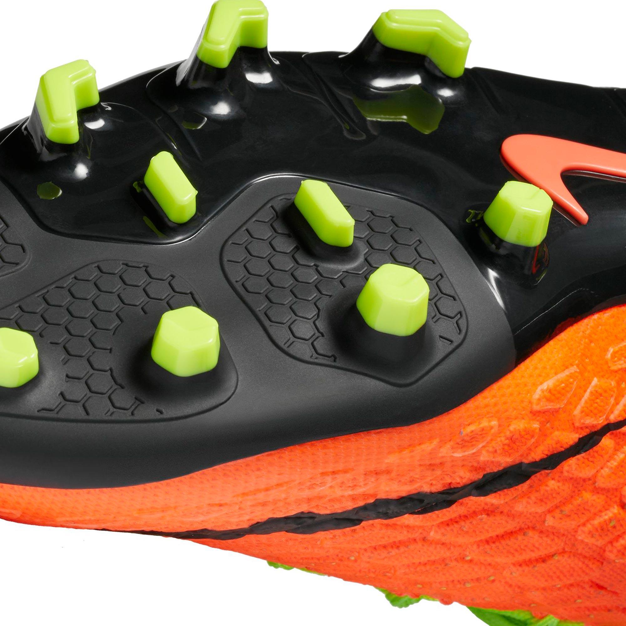 Men's HyperVenom Phantom III DF FG by Nike at Gazelle Sports