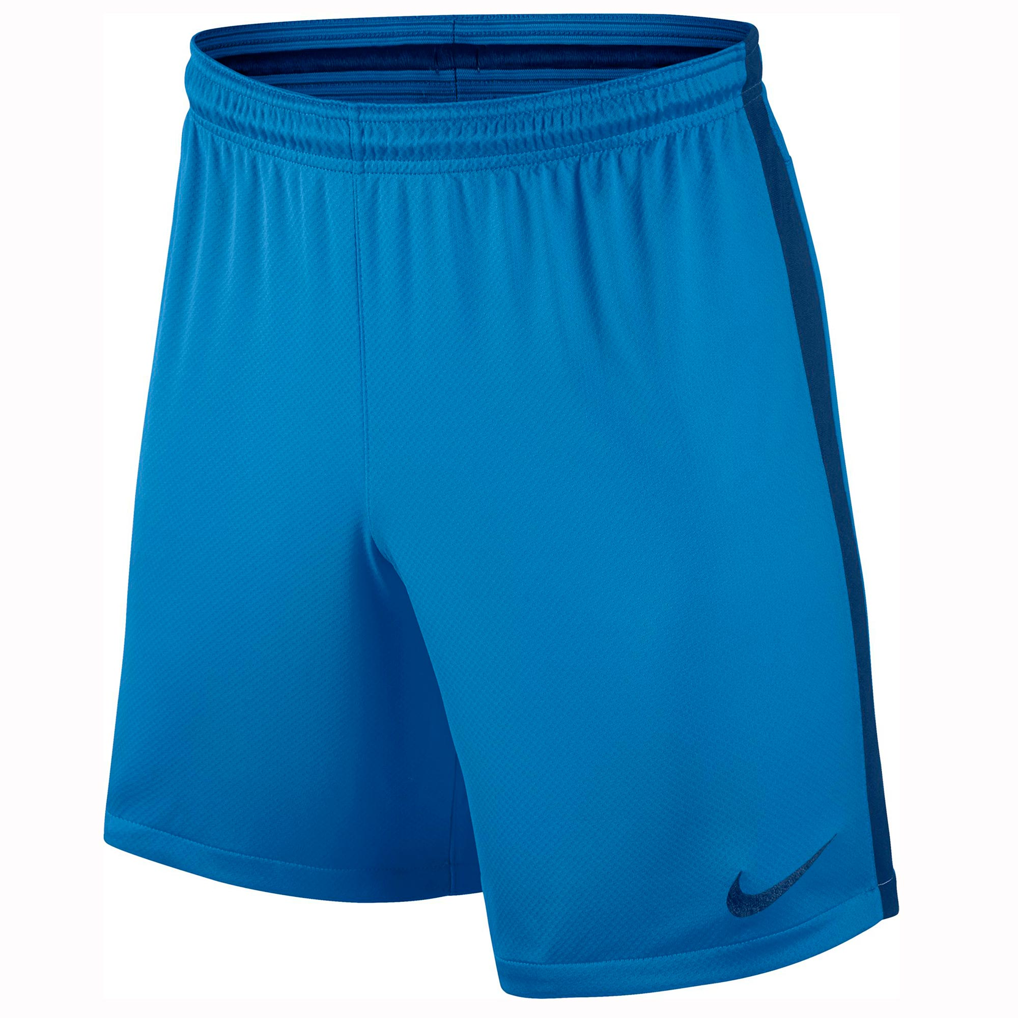 Nike Squad Shorts - Lt Photo Blue/Binary Blue