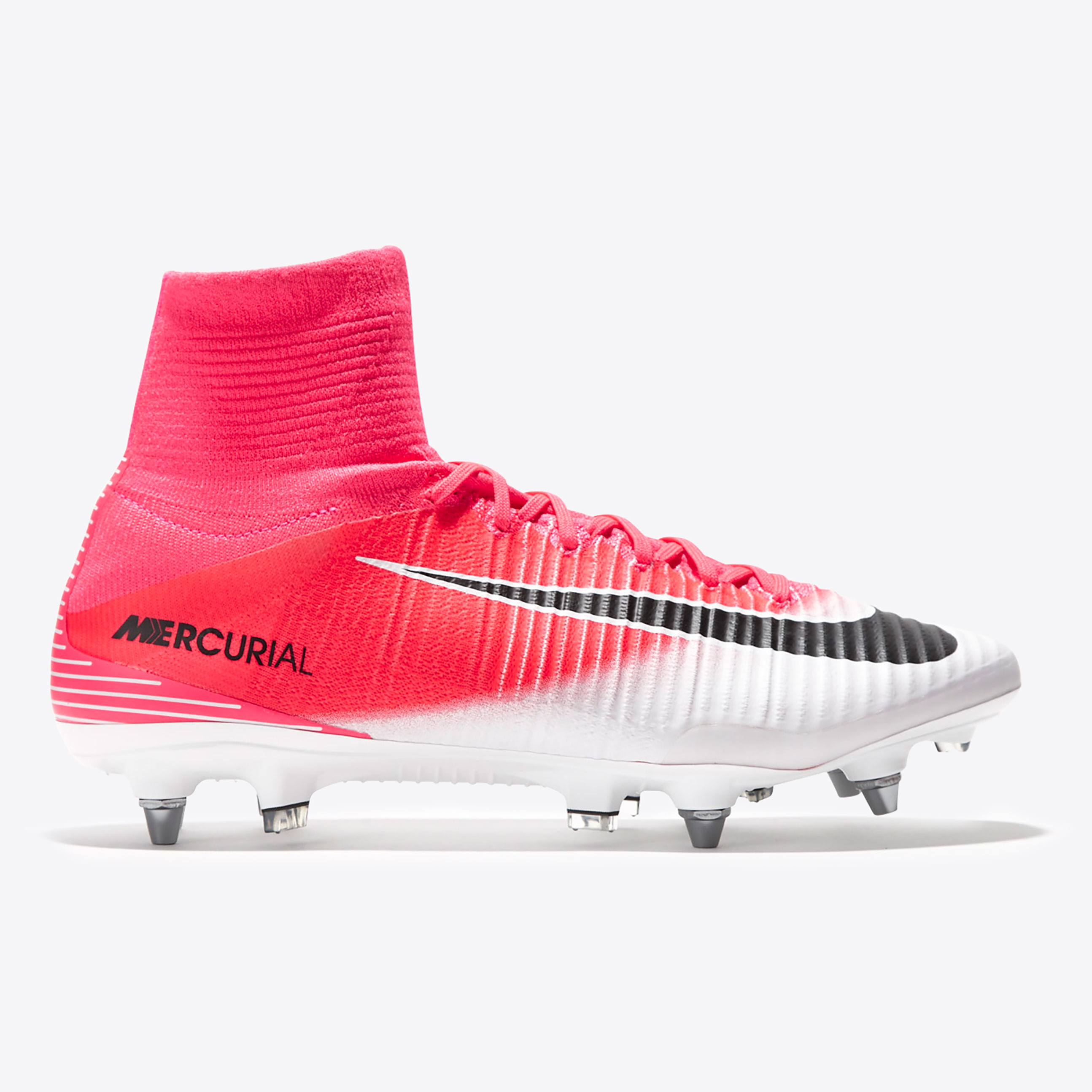 Nike Mercurial Superfly V SG Pro Racer Pink/
