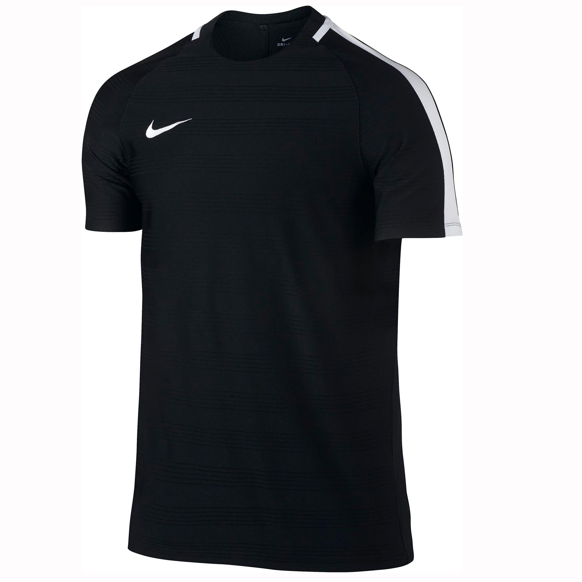 Nike Dry Squad Training Top - Black/White