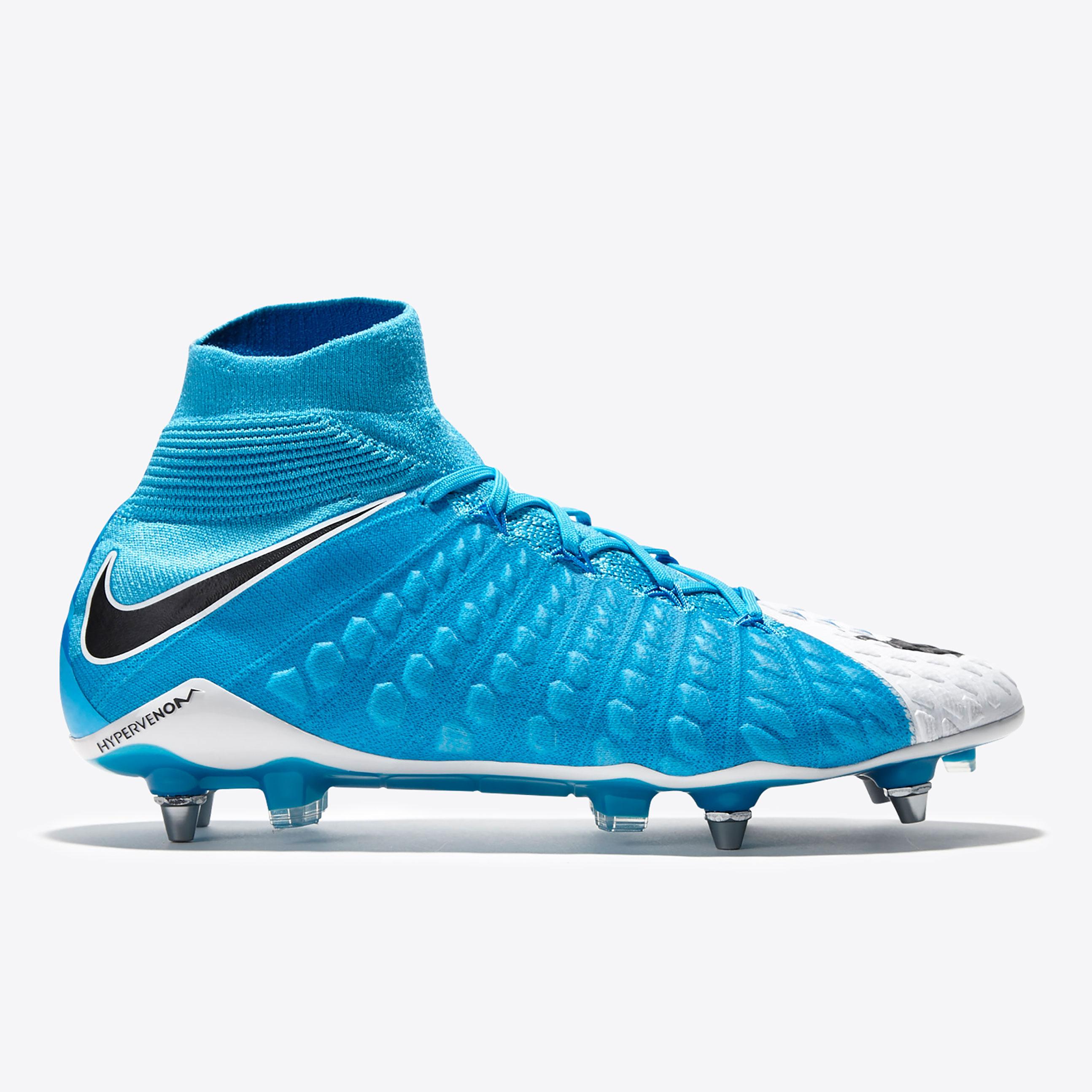 211b8b9d886 Nike Hypervenom Phantom 3 DF SG-PRO Soft-Ground Football Boot