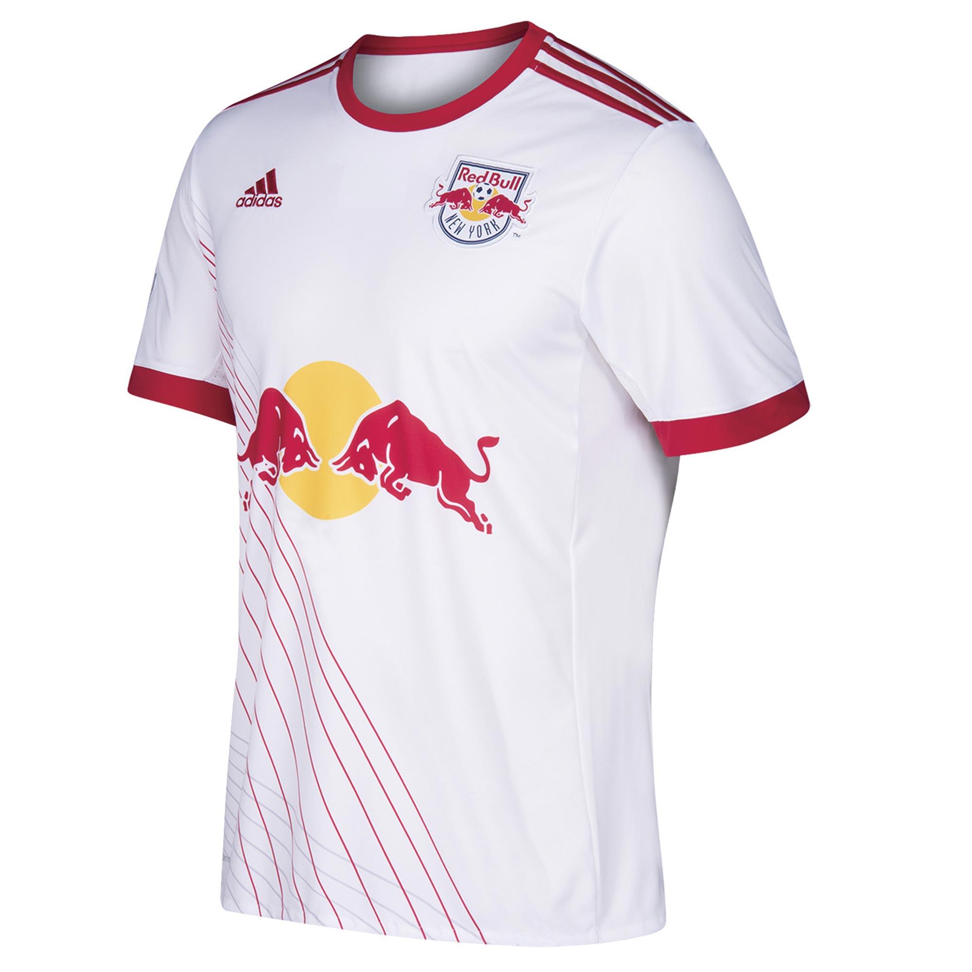 New York Red Bulls Home Shirt 2018 - Kids