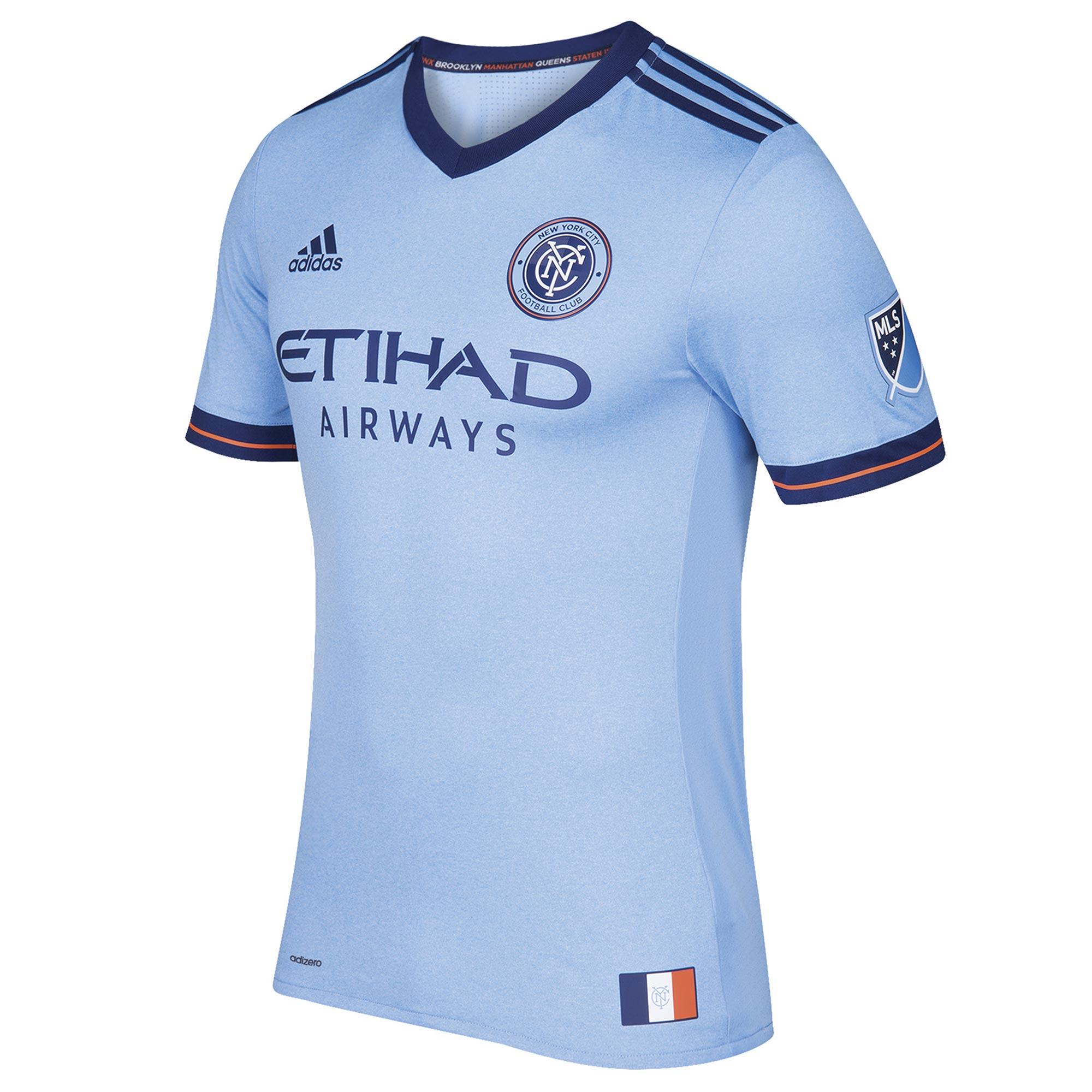 York City Home shirt