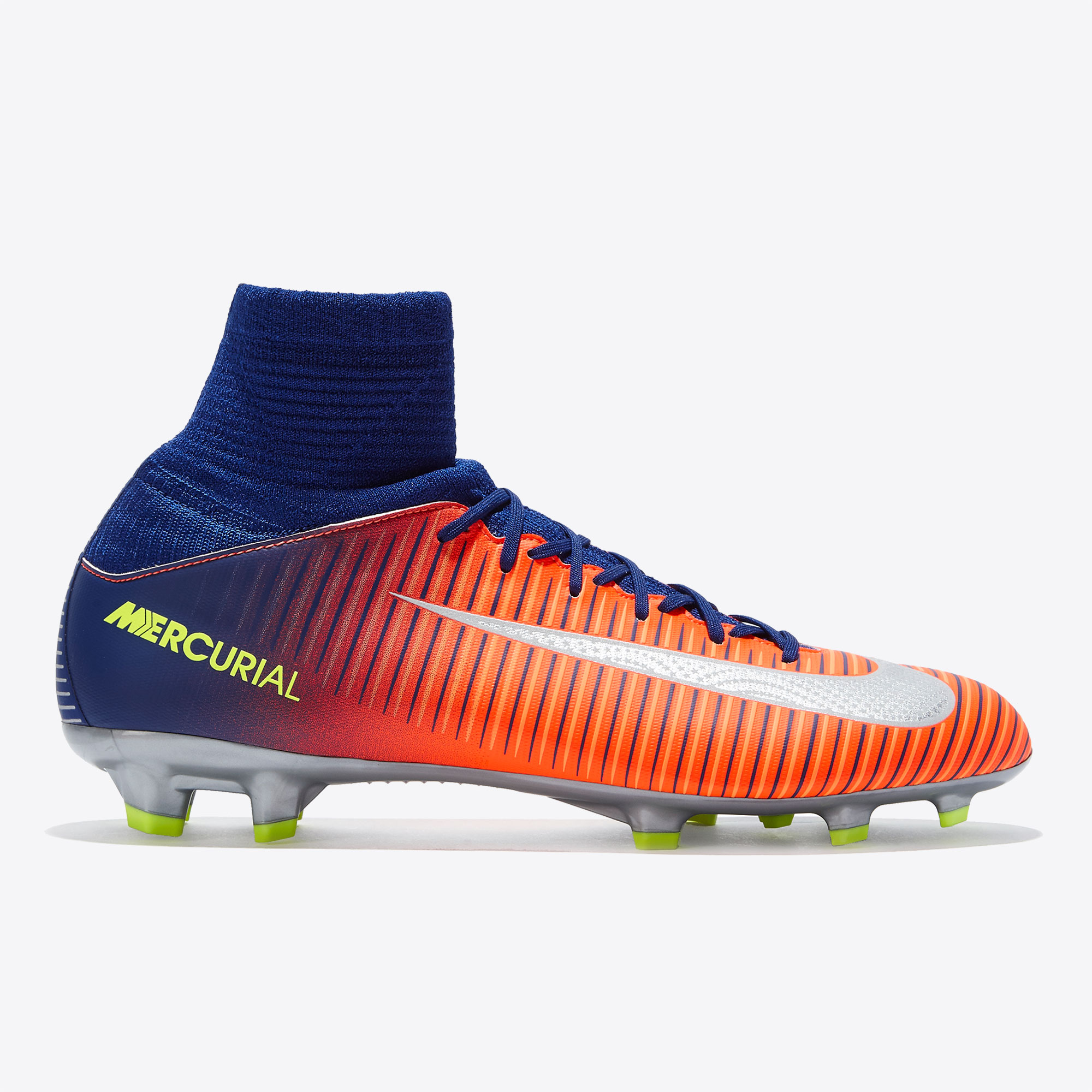 Nike Mercurial Superfly V FG Deep Royal Blue