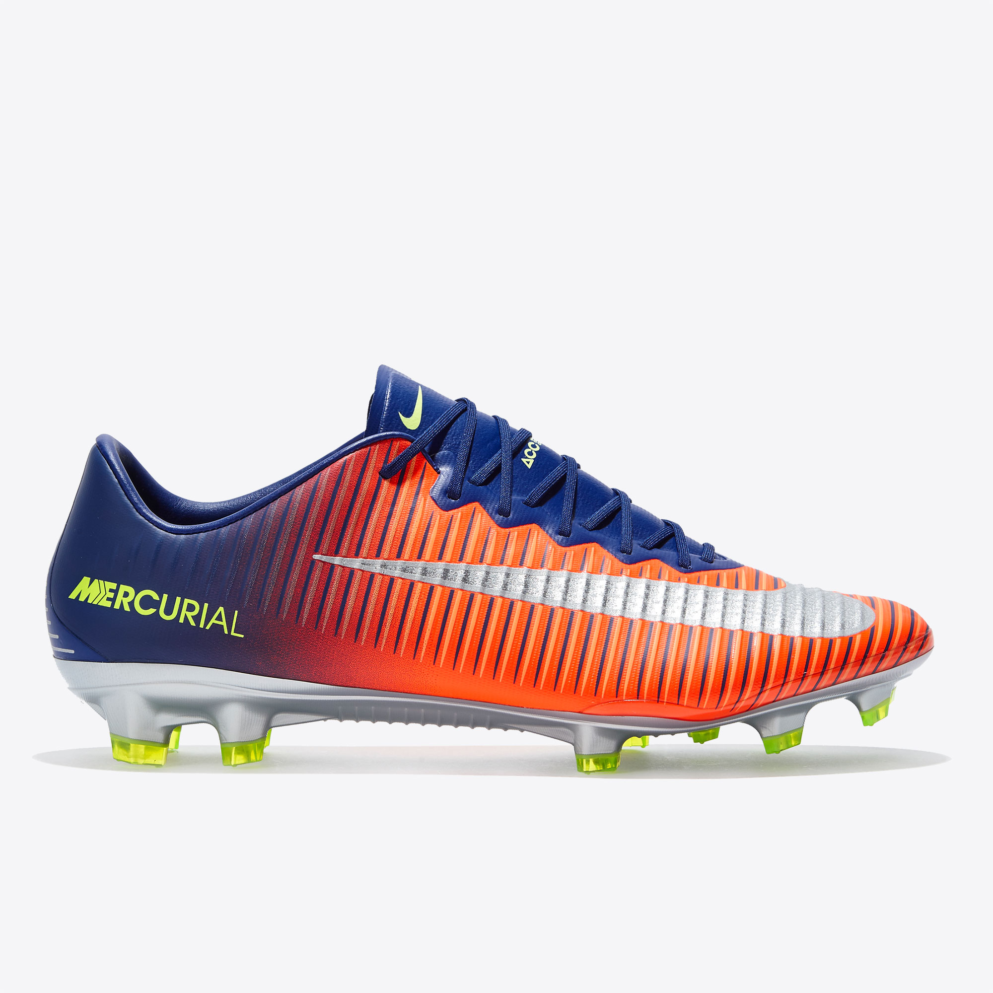 Nike Mercurial Vapor XI FG Deep Royal Blue/C