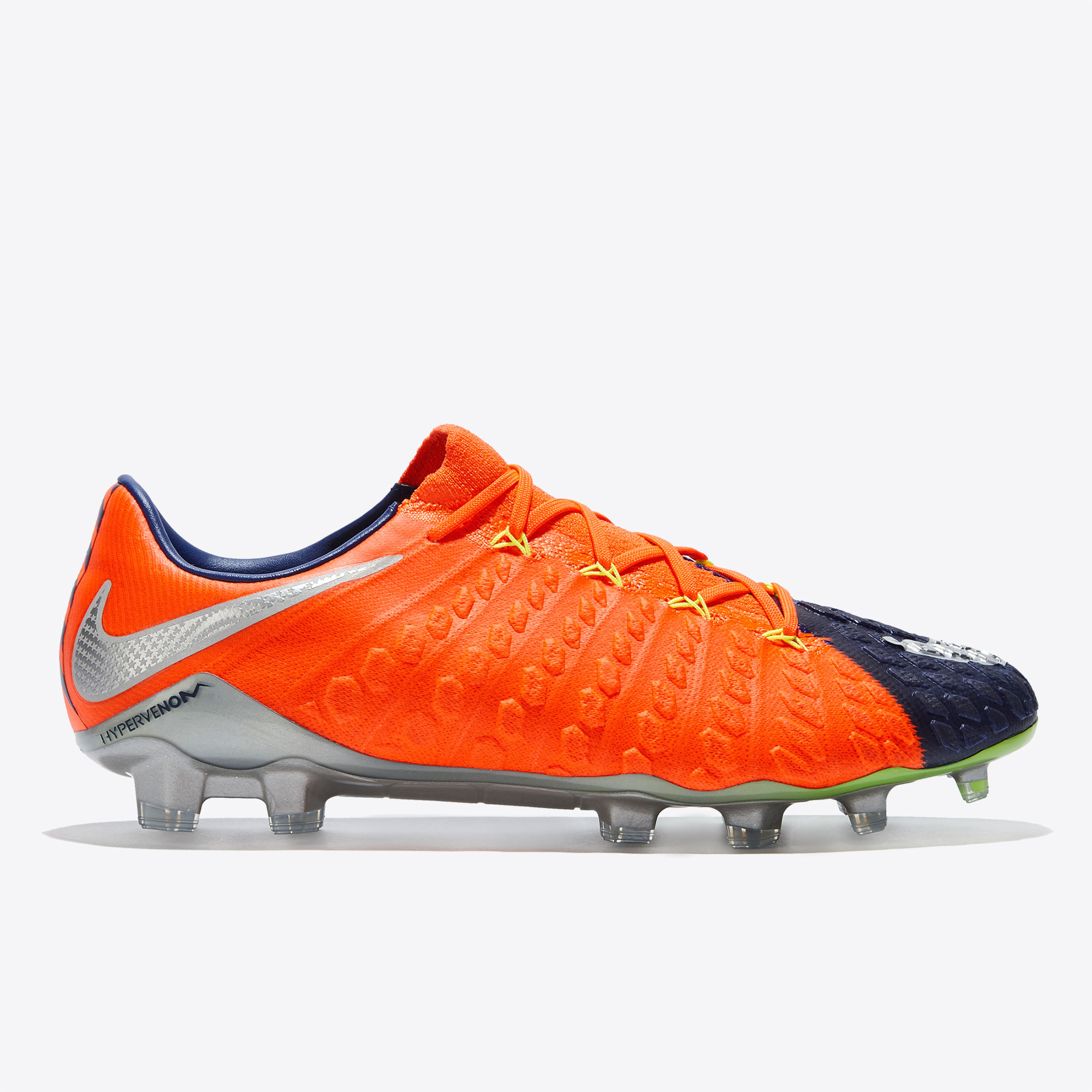 Nike Hypervenom Phantom III FG Deep Royal Bl