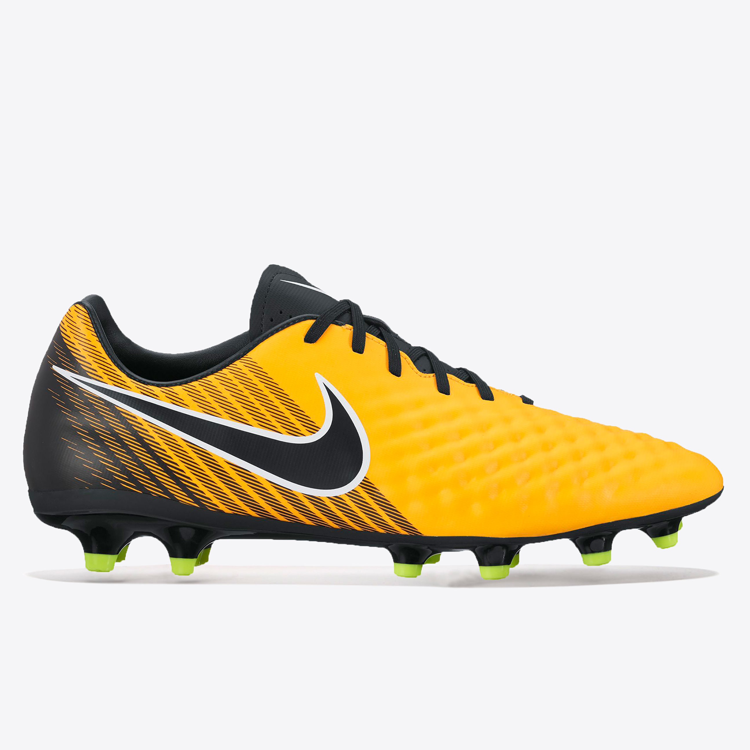 Nike Magista Onda II Firm Ground Football Boots - Laser Orange/Black/W
