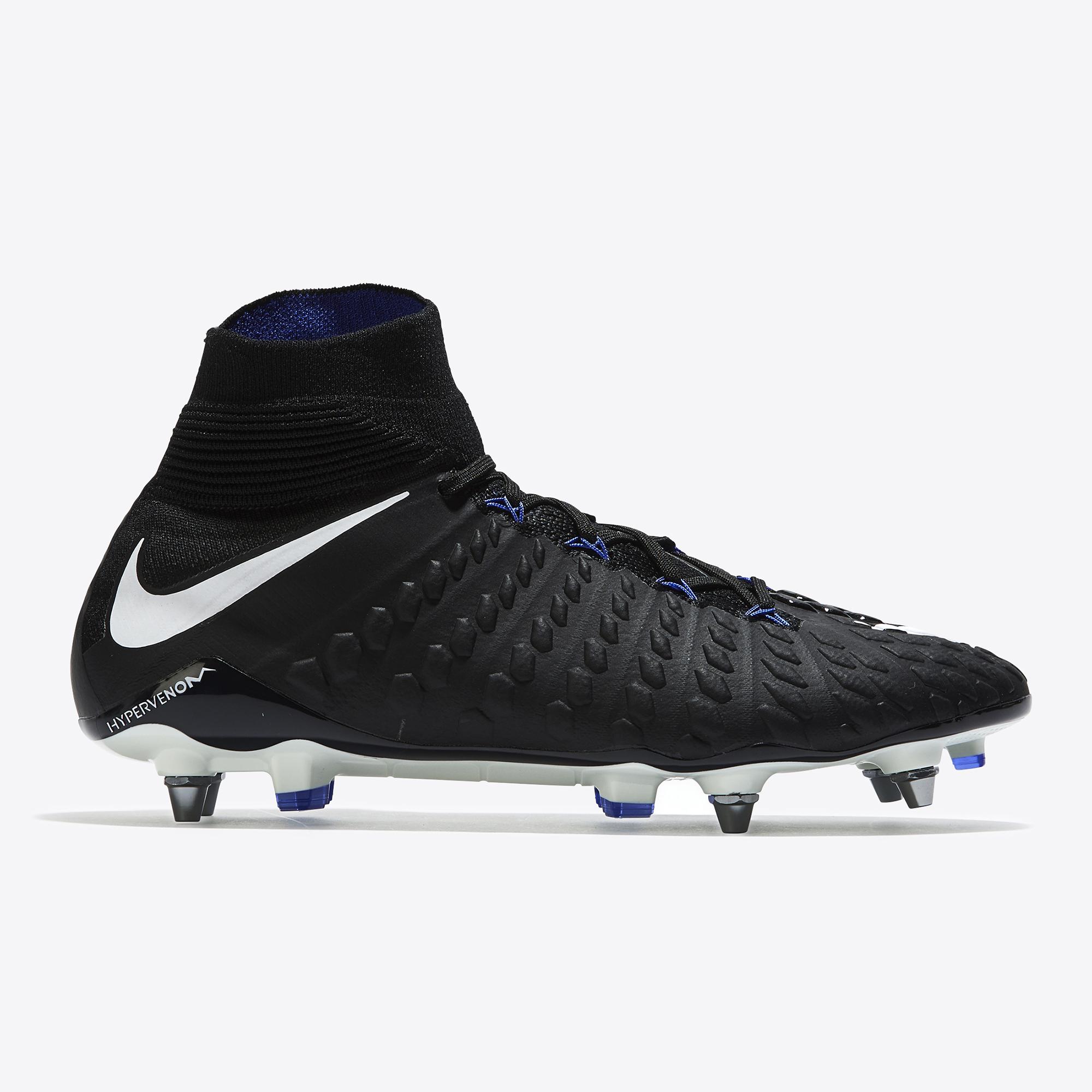Nike Hypervenom Phantom III Dynamic Fit Soft Ground Pro Football Boots