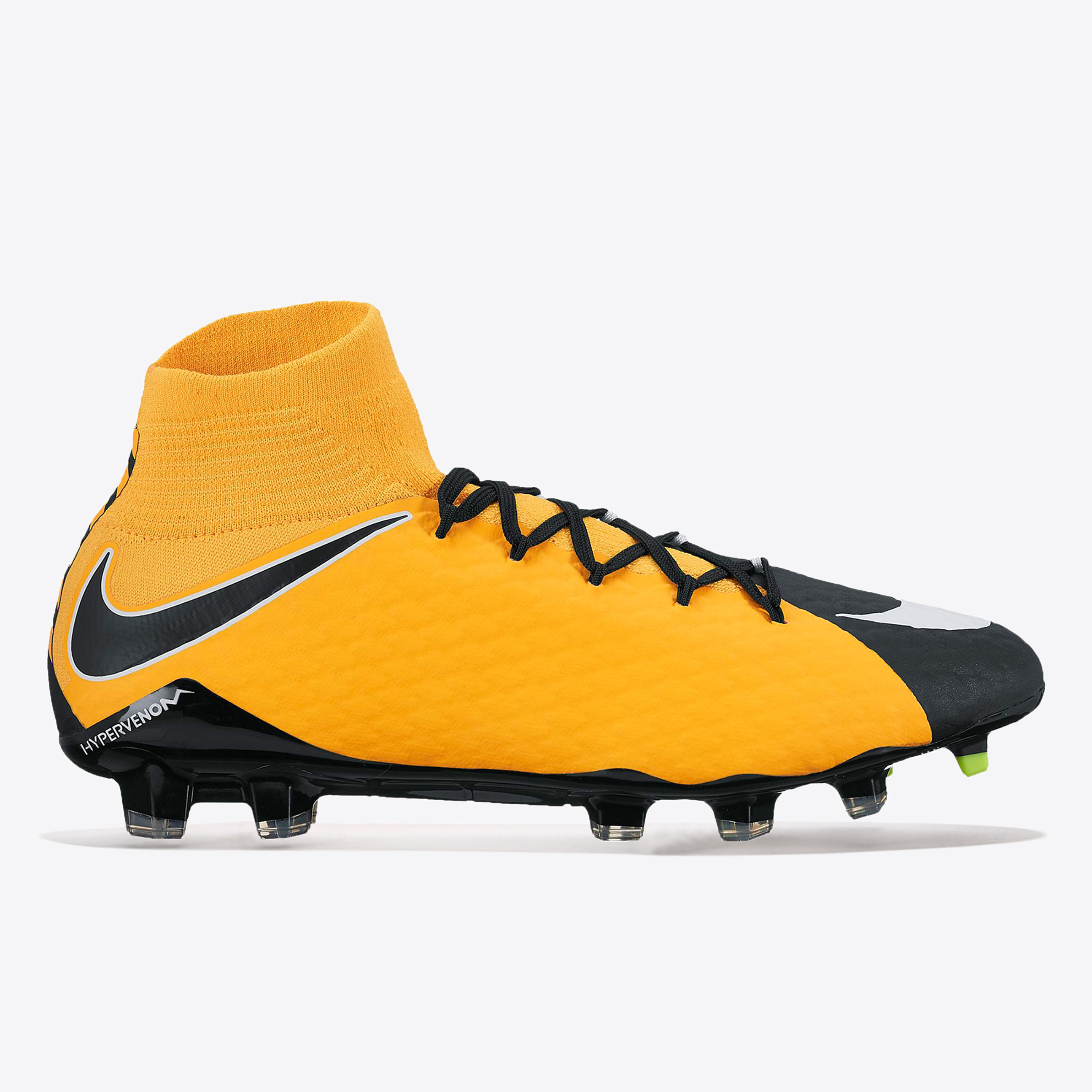 Nike Hypervenom Phatal III Dynamic Fit Firm Ground Football Boots - La