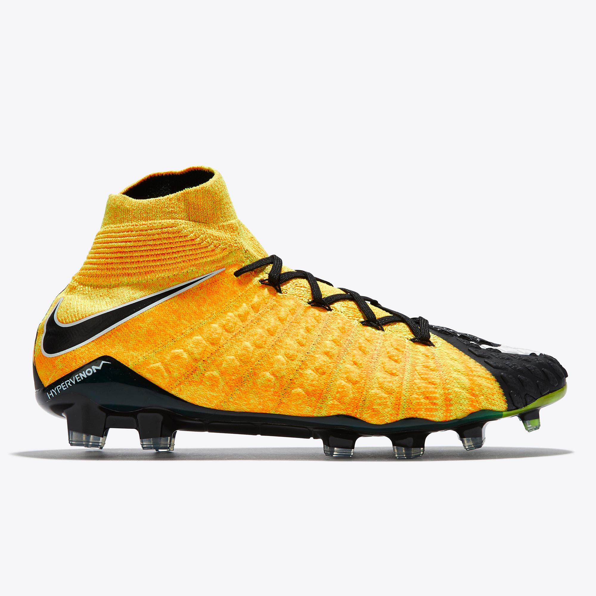 Nike Hypervenom Phantom III Dynamic Fit Firm Ground Football Boots - L