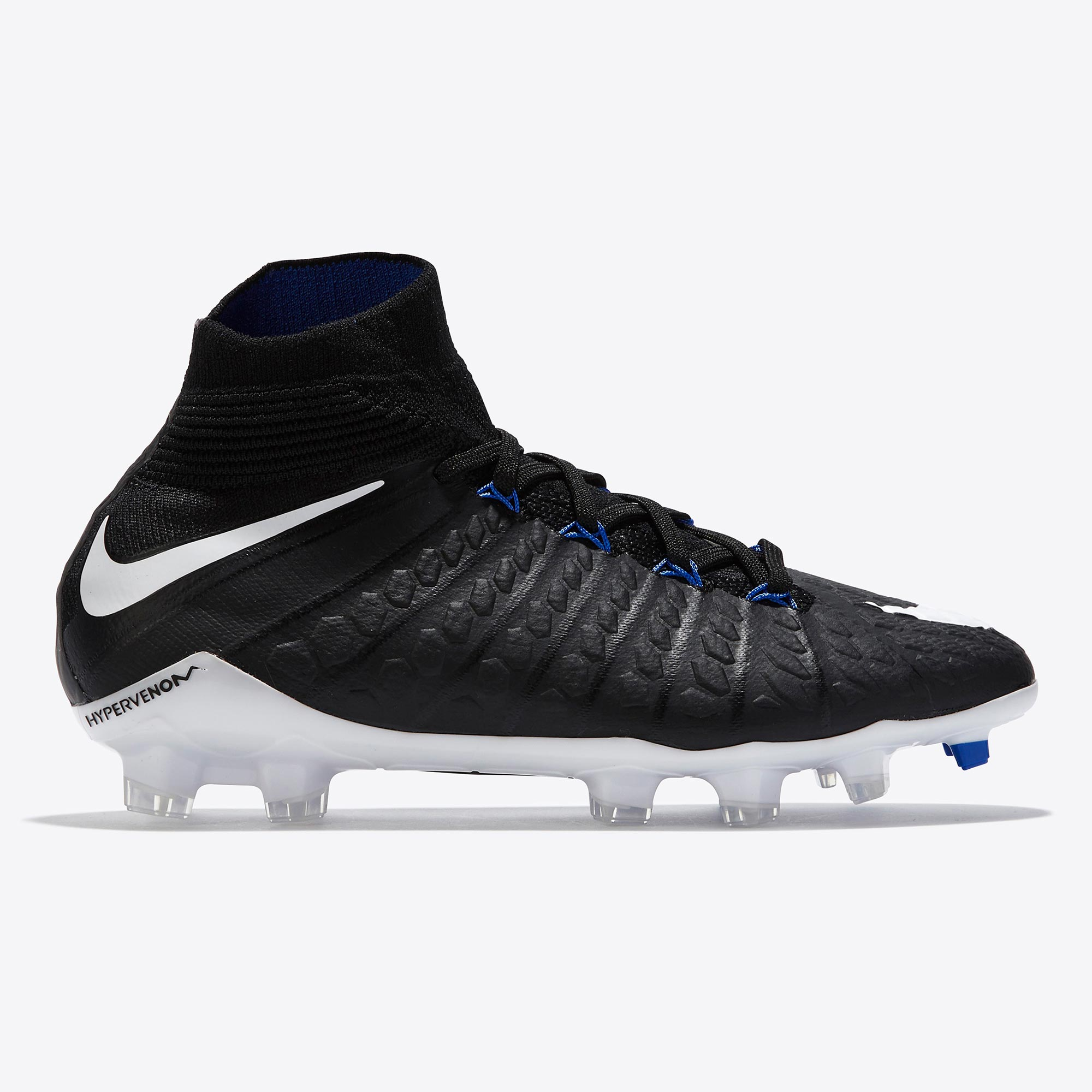 Nike Hypervenom Phantom III Dynamic Fit Firm Ground Football Boots - B