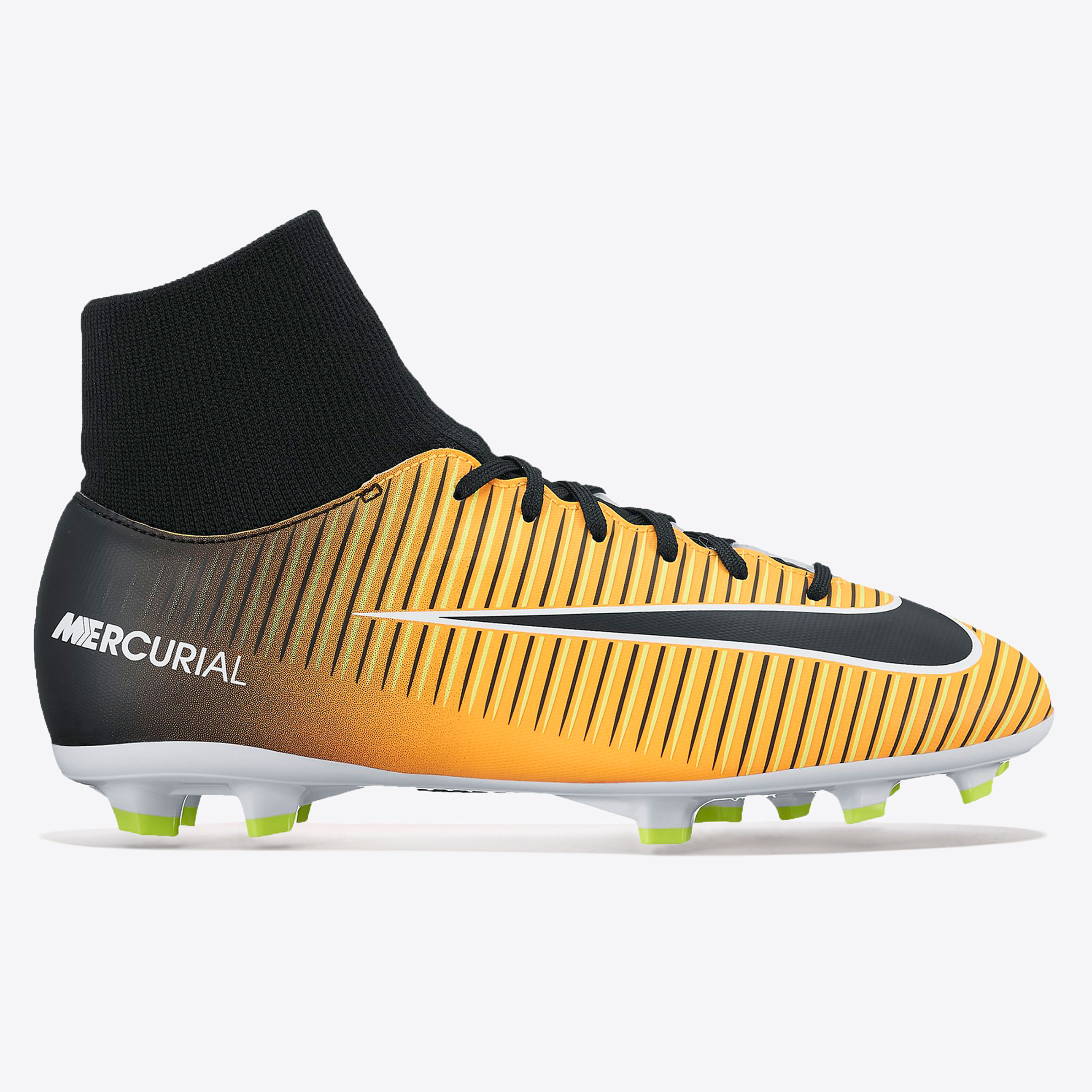 Nike Mercurial Victory VI Dynamic Fit Firm Ground Football Boots - Las