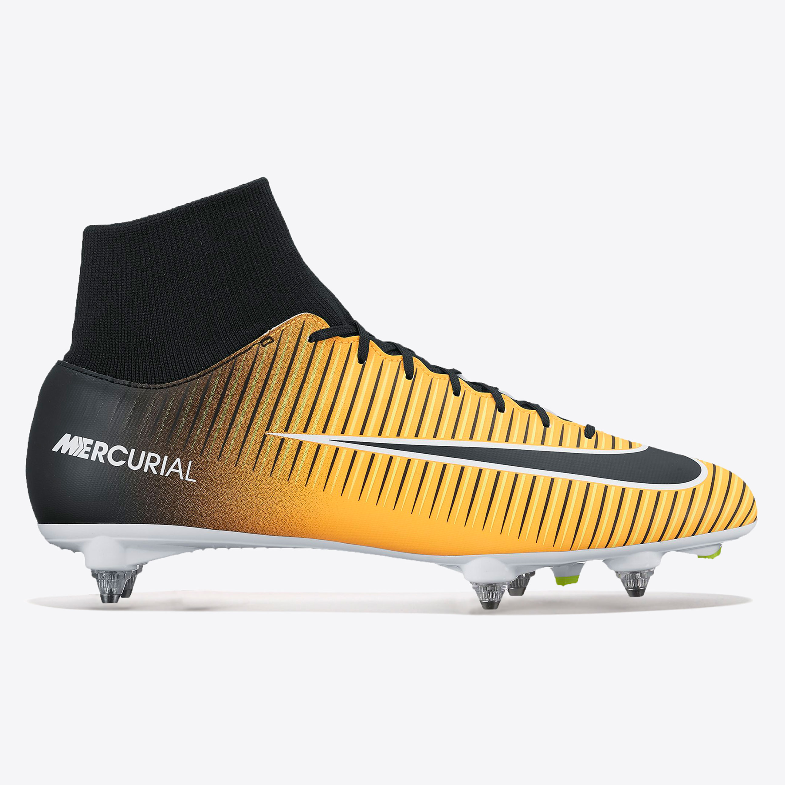 Nike Mercurial Victory VI Dynamic Fit Soft Ground Football Boots - Las