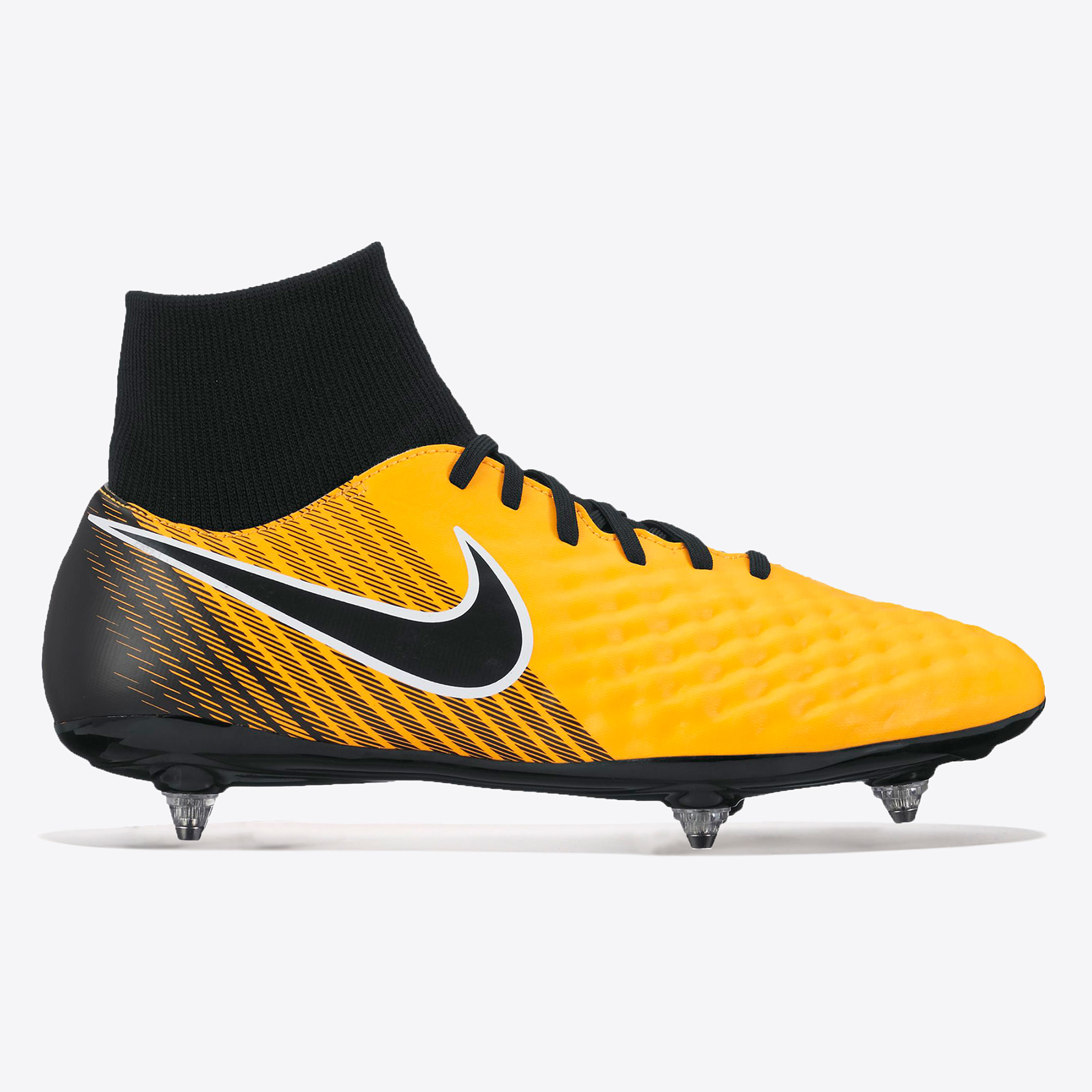 Nike Magista Onda II Dynamic Fit Soft Ground Football Boots - Laser Or