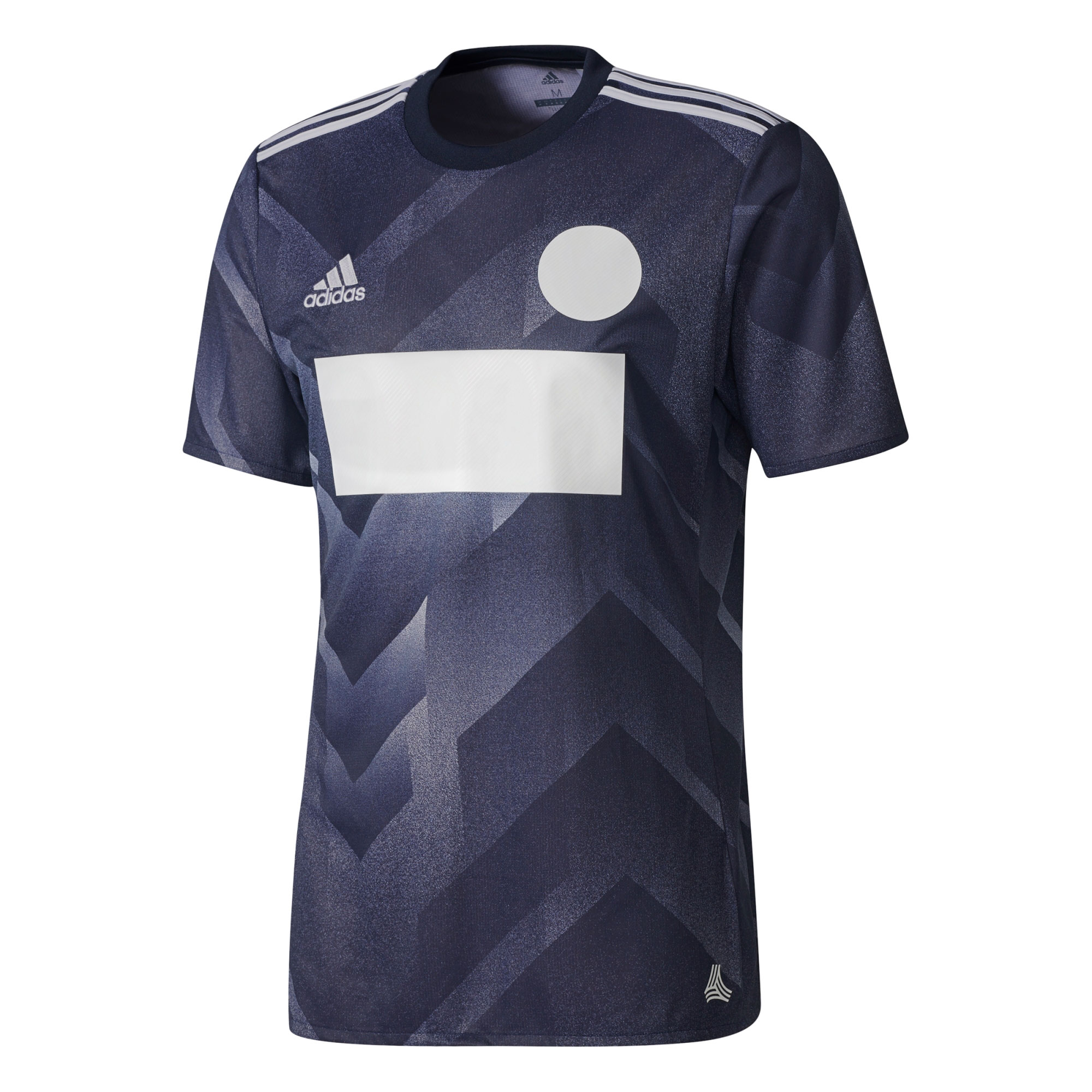 adidas Tango Player Training Top - Legend Ink