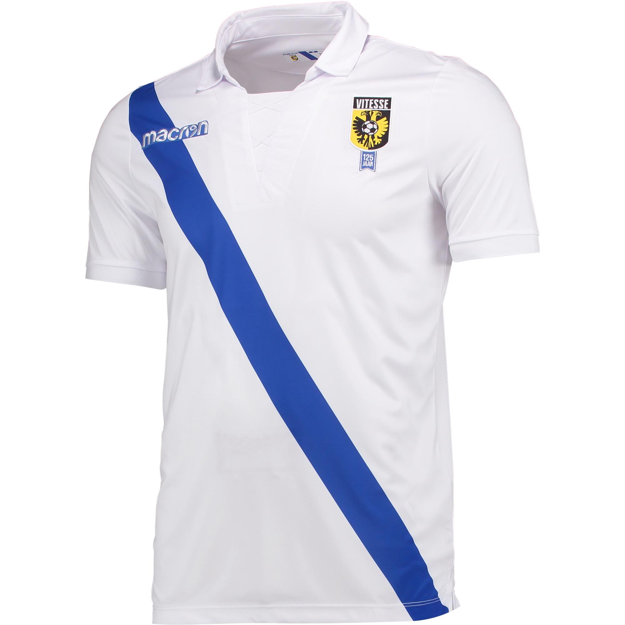 Vitesse Arnhem Away tröja