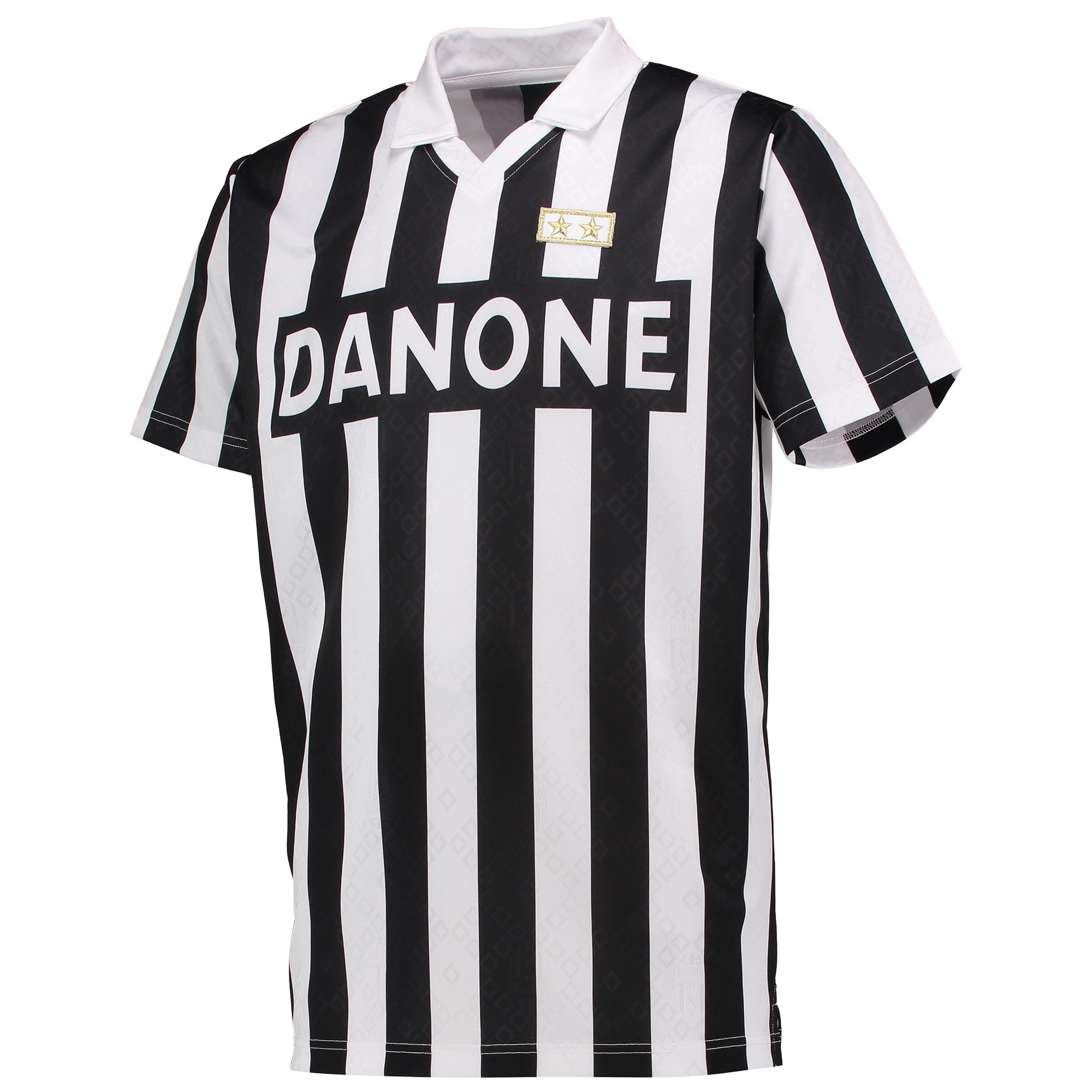 Juventus Retro Cup Final shirt