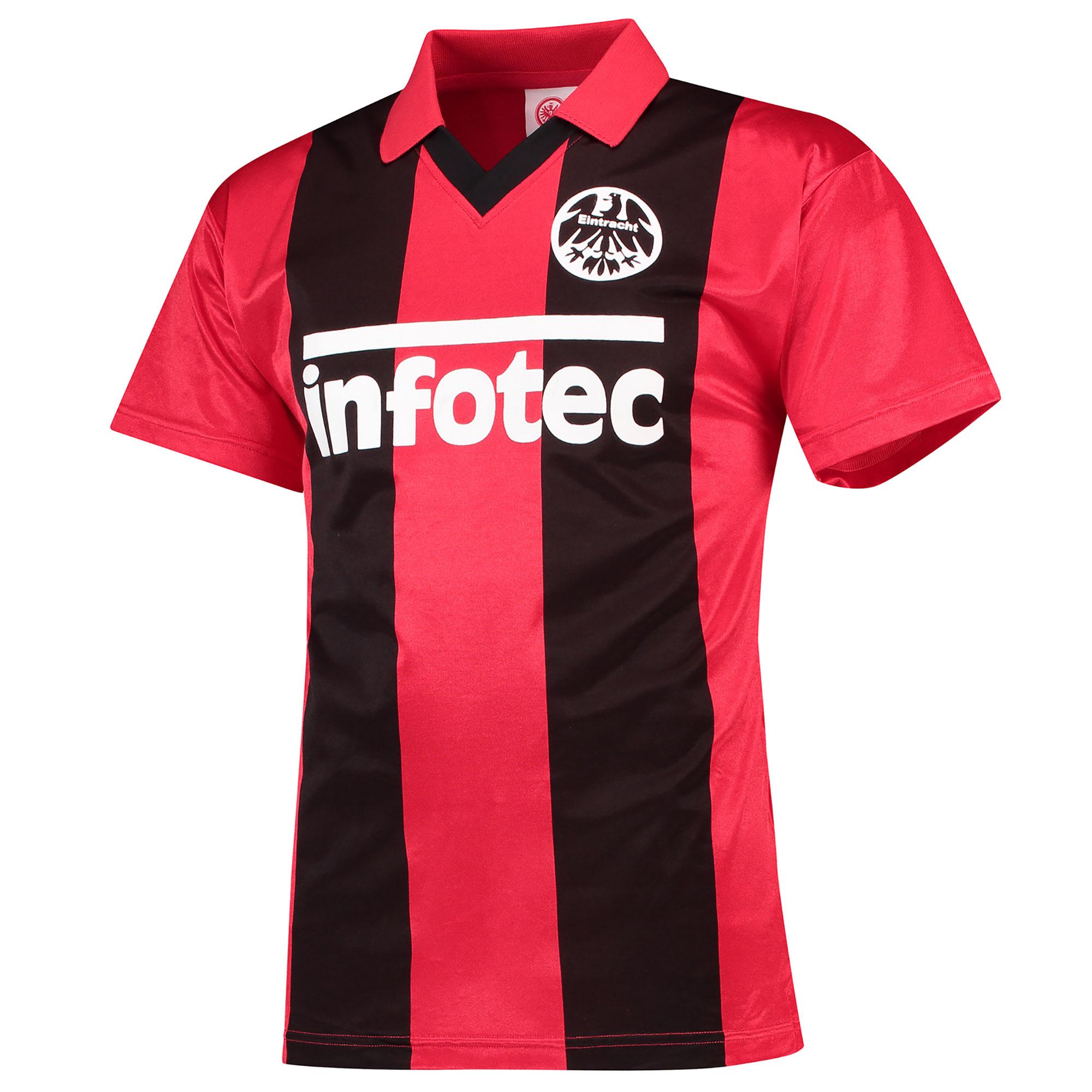 Eintracht Frankfurt Retro  shirt