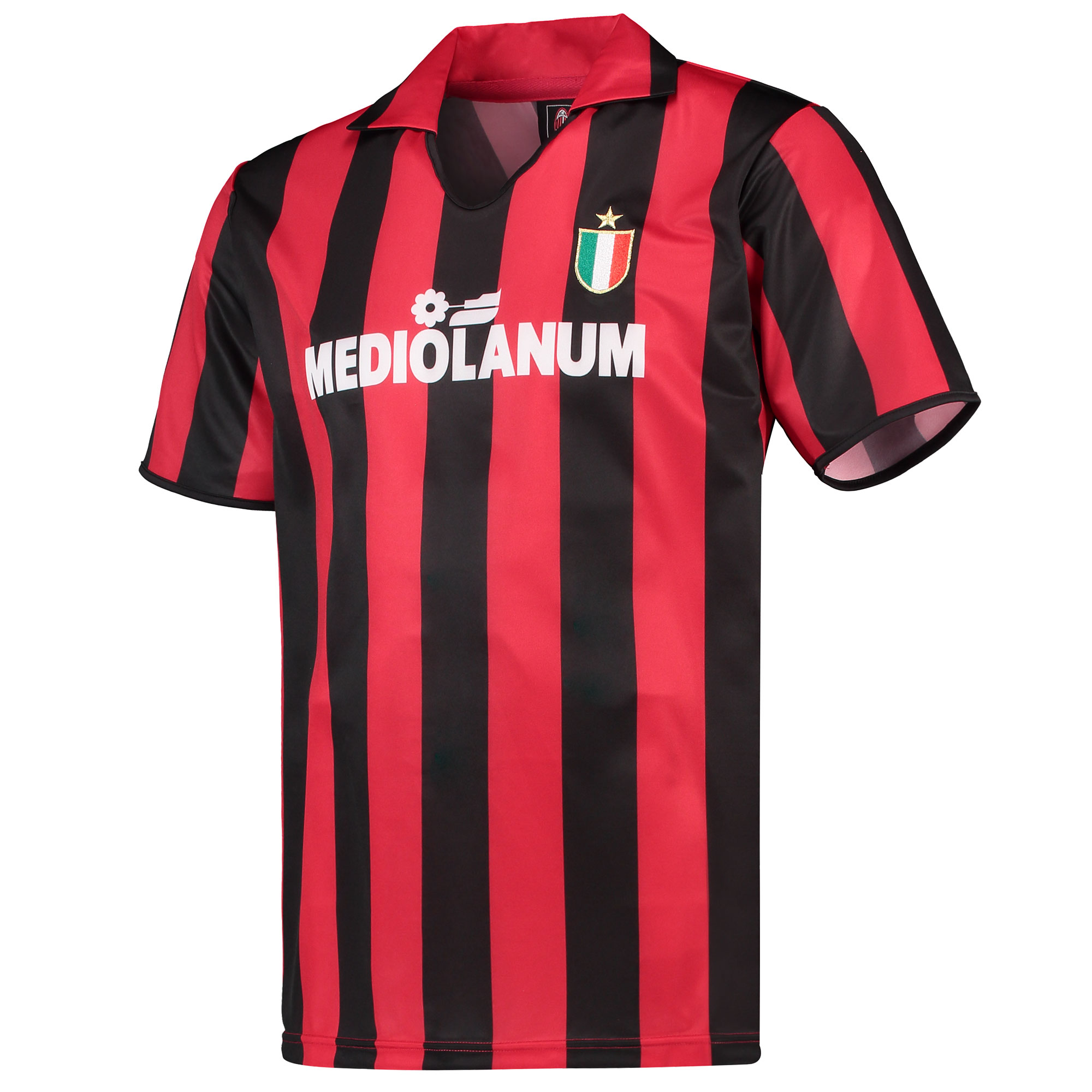 AC Milan Retro Home shirt