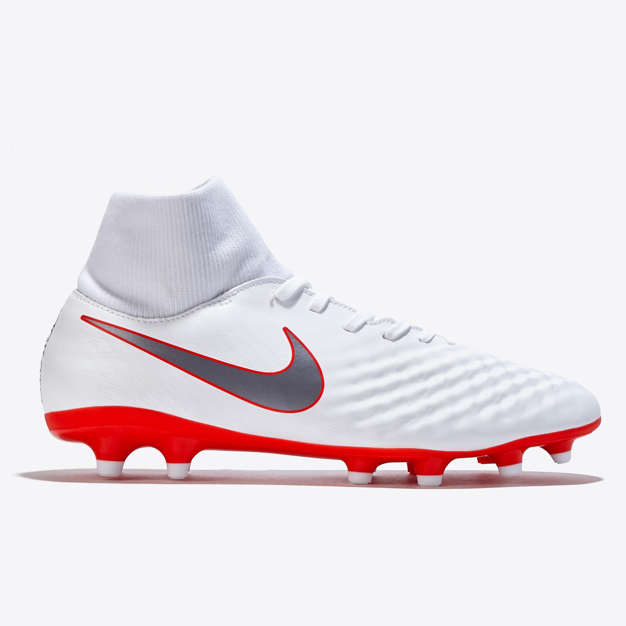 Chaussure de football pour terrain sec Nike Magista Obra2 Academy Dynamic Fit (FG) pour Homme