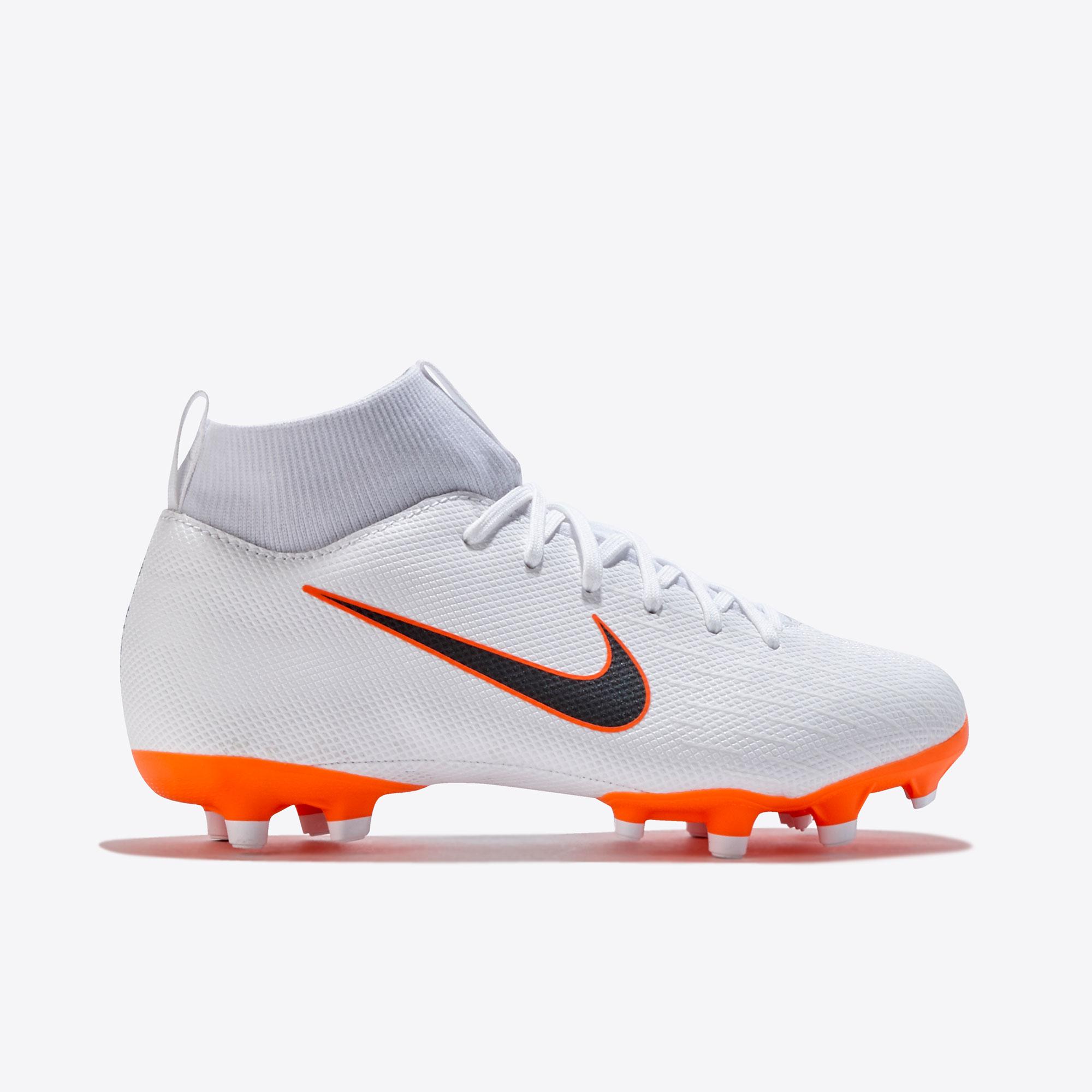 Chaussures de football Nike Mercurial Superfly6 Academy multi-terrains - Enfants