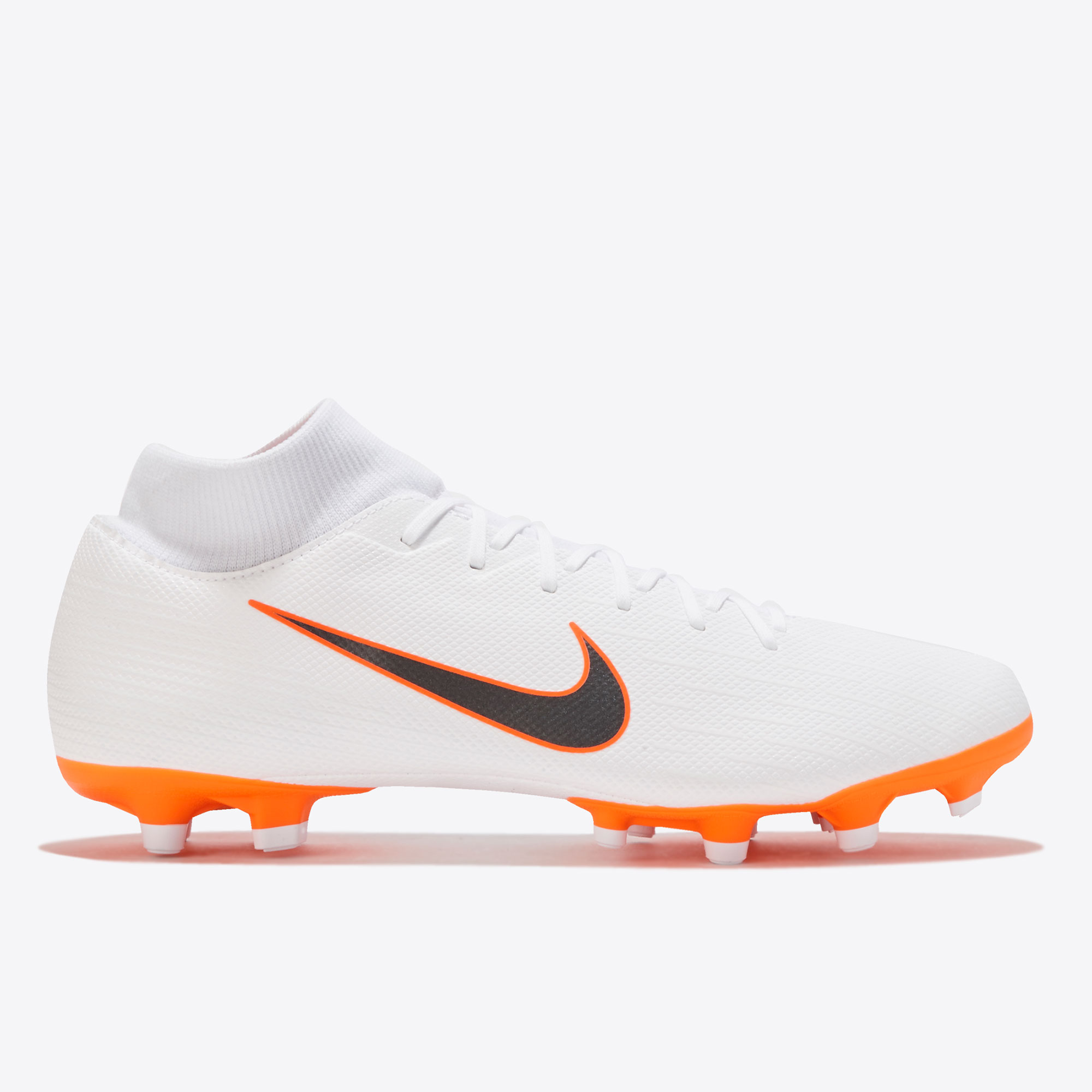 Chaussures de football Nike Mercurial Superfly 6 Academy multi-terrains