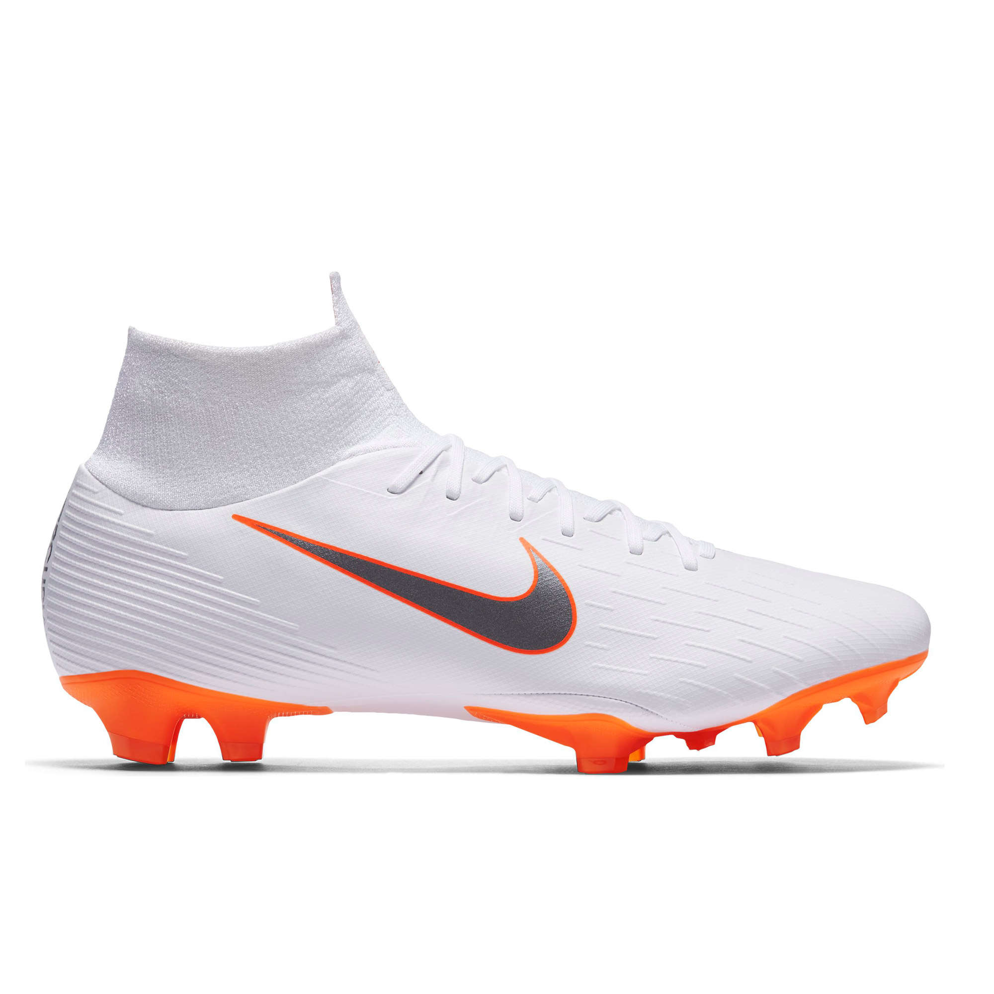 Chaussures de football Nike Mercurial Superfly6 Pro pour terrain sec