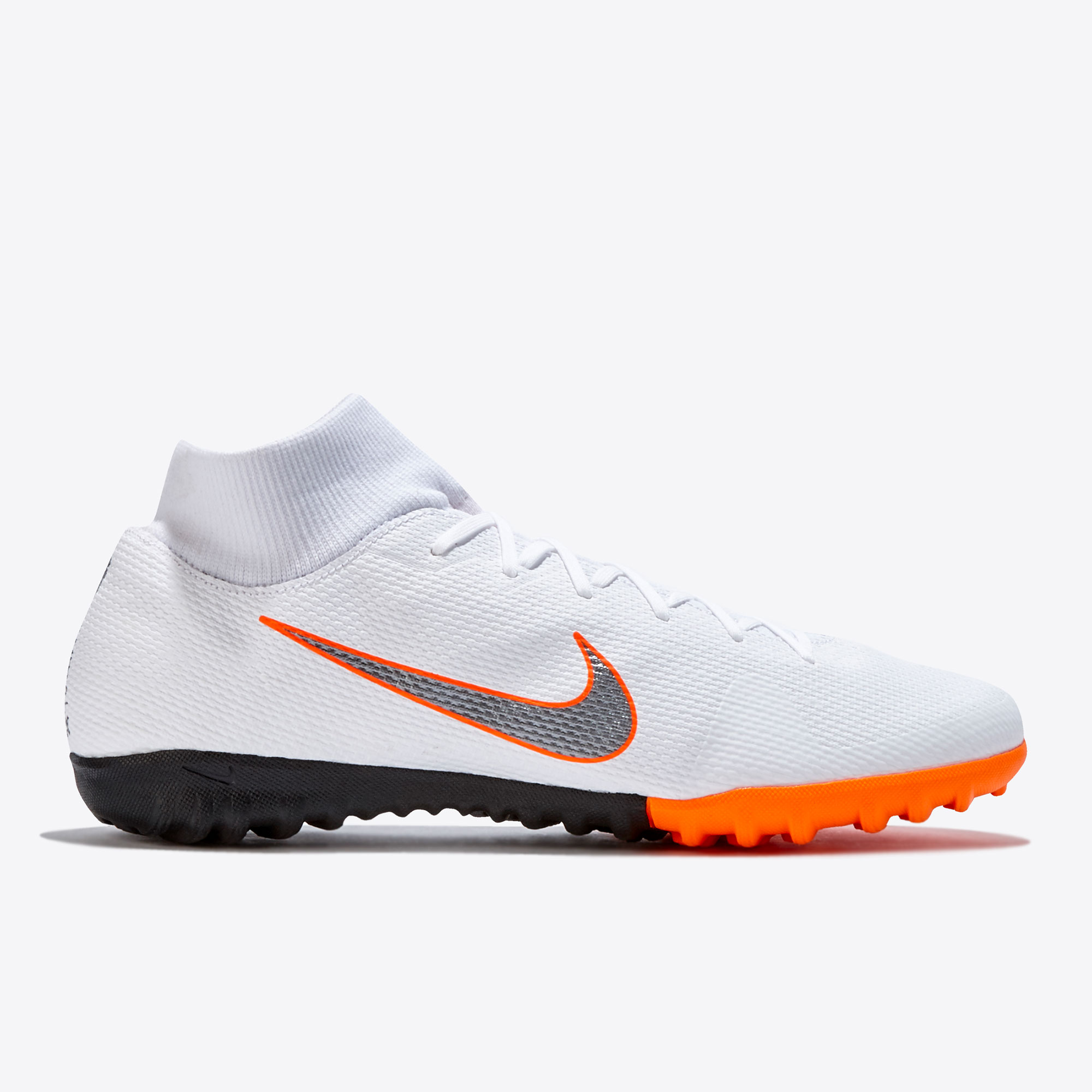 Chaussures Nike MercurialX Superfly 6 Academy pour surface synthétique - Enfants