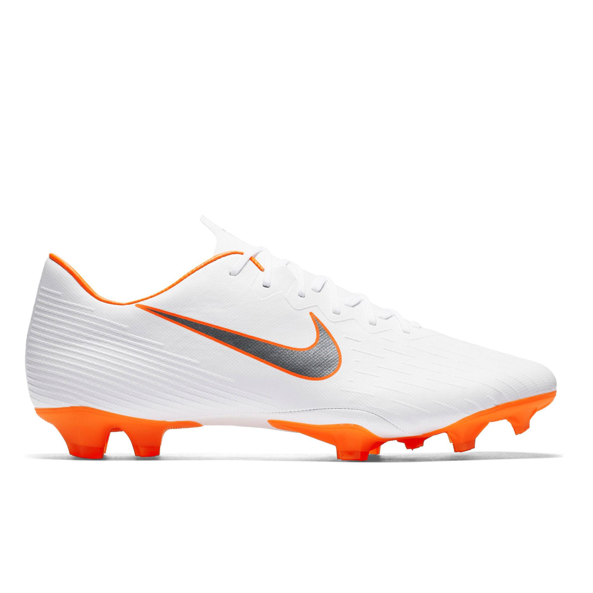 Chaussures de football Nike Mercurial Vapor12 Pro pour terrain sec