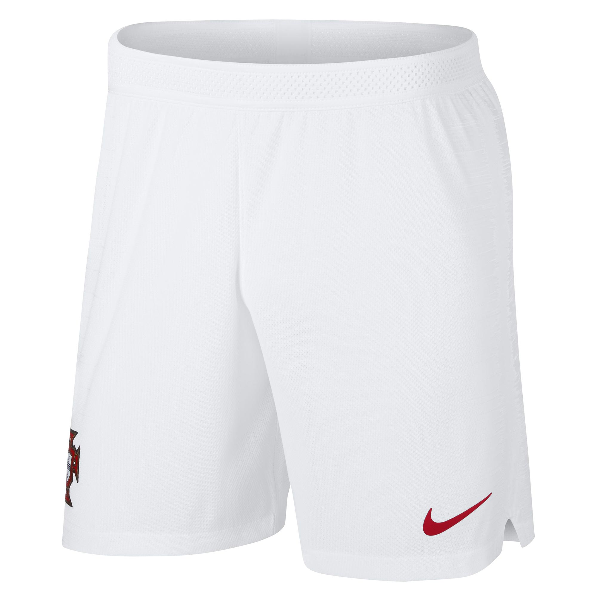 Portugal Away Vapor Match Shorts 2018