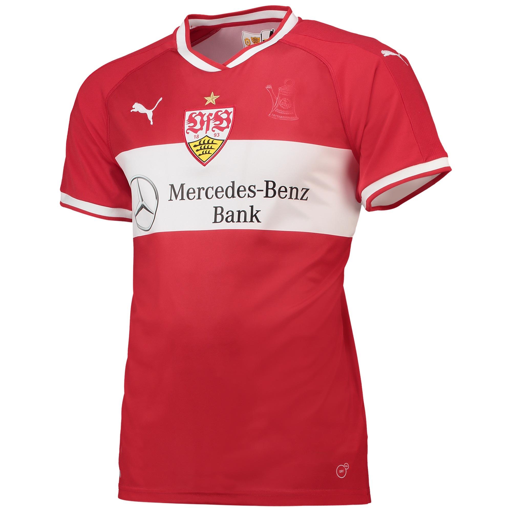 VfB Stuttgart Away Shirt