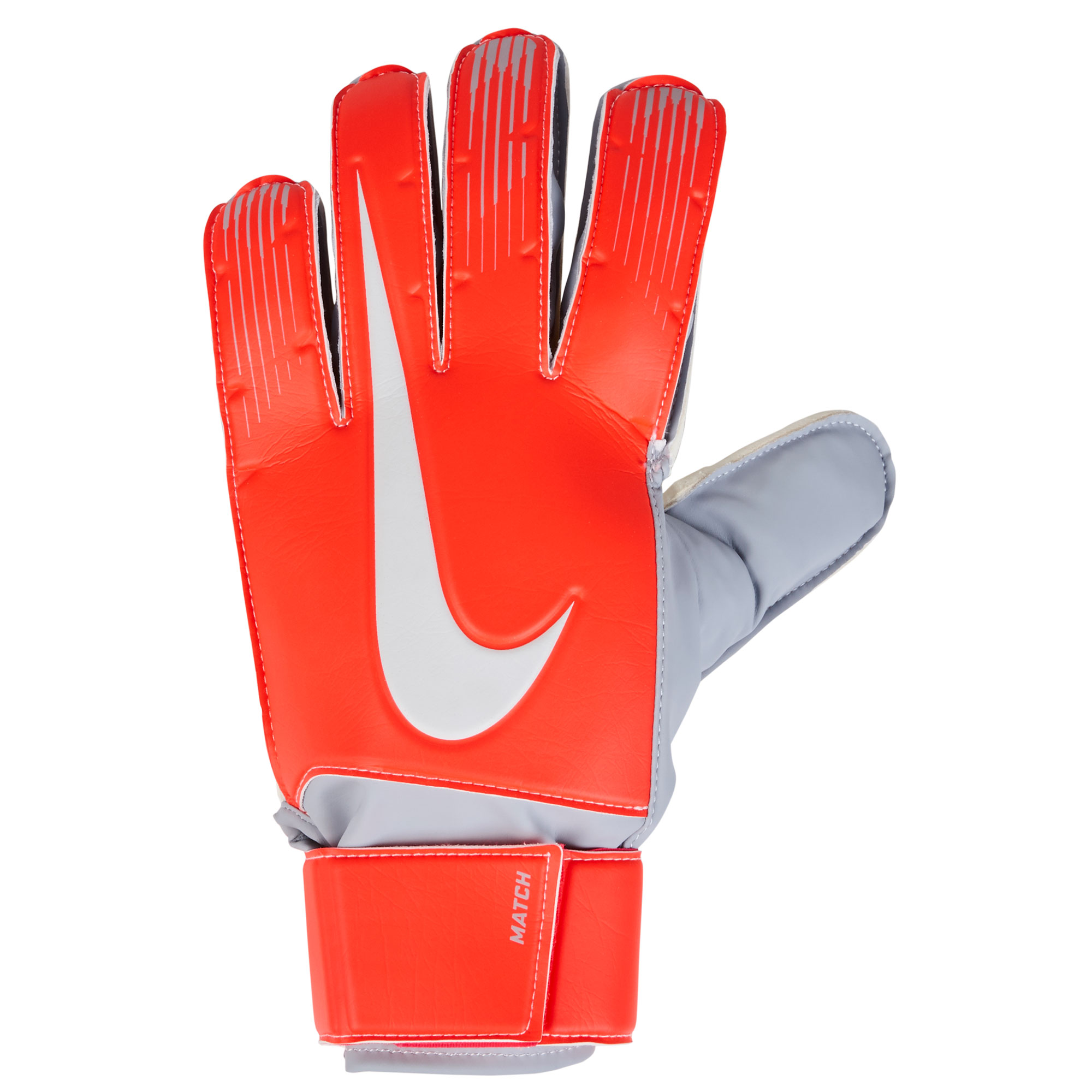 Nike Match Goalkeeper Gloves - Red