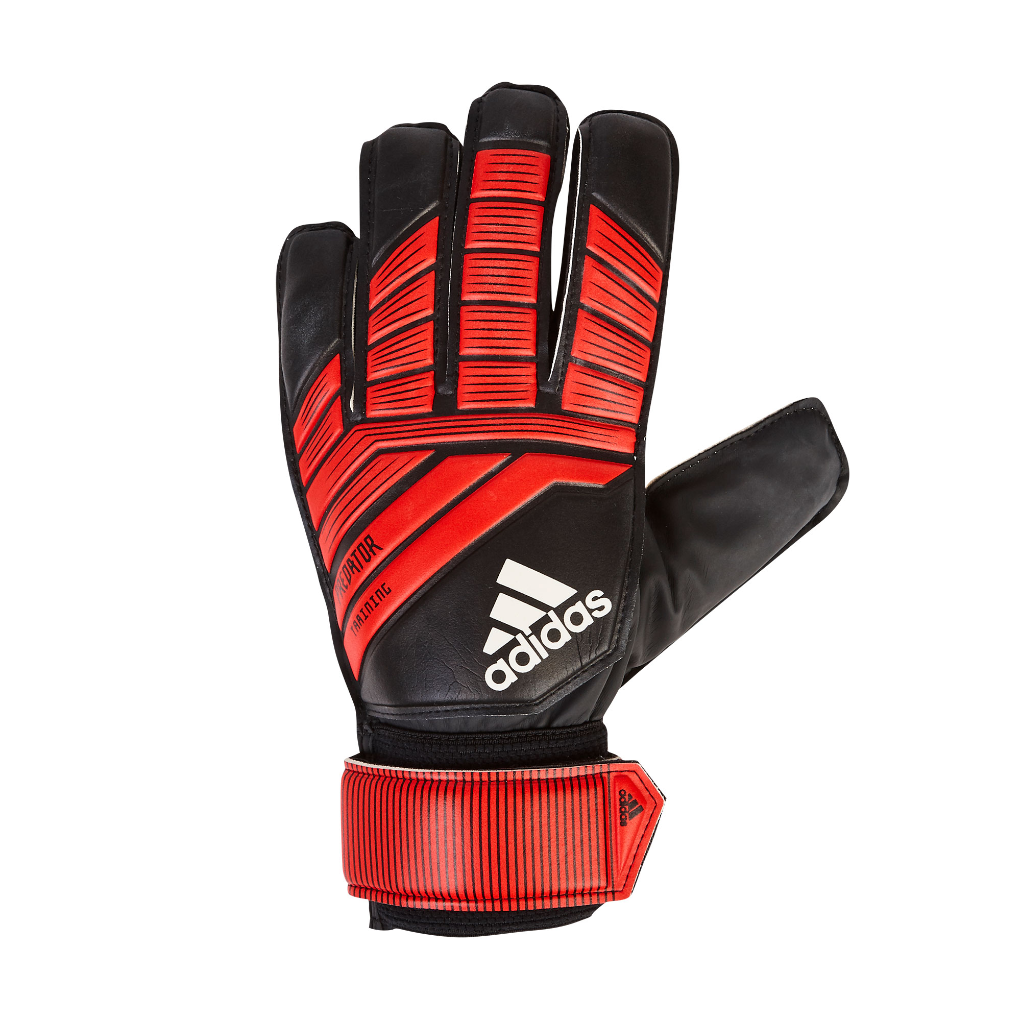 adidas Predator Training Goalkeeper Gloves - Black