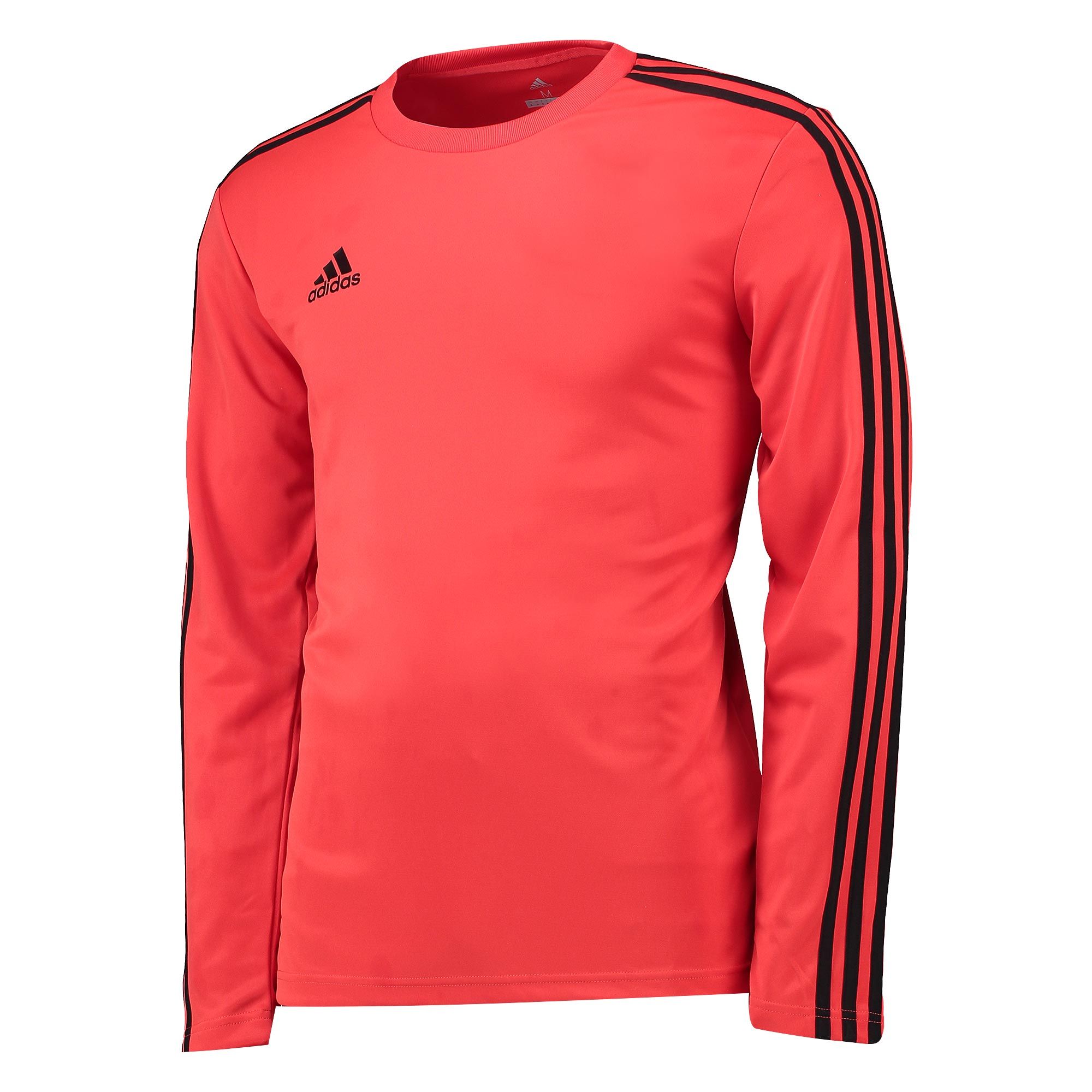 Adidas / Adidas Tango Training Long-Sleeved Top - Red