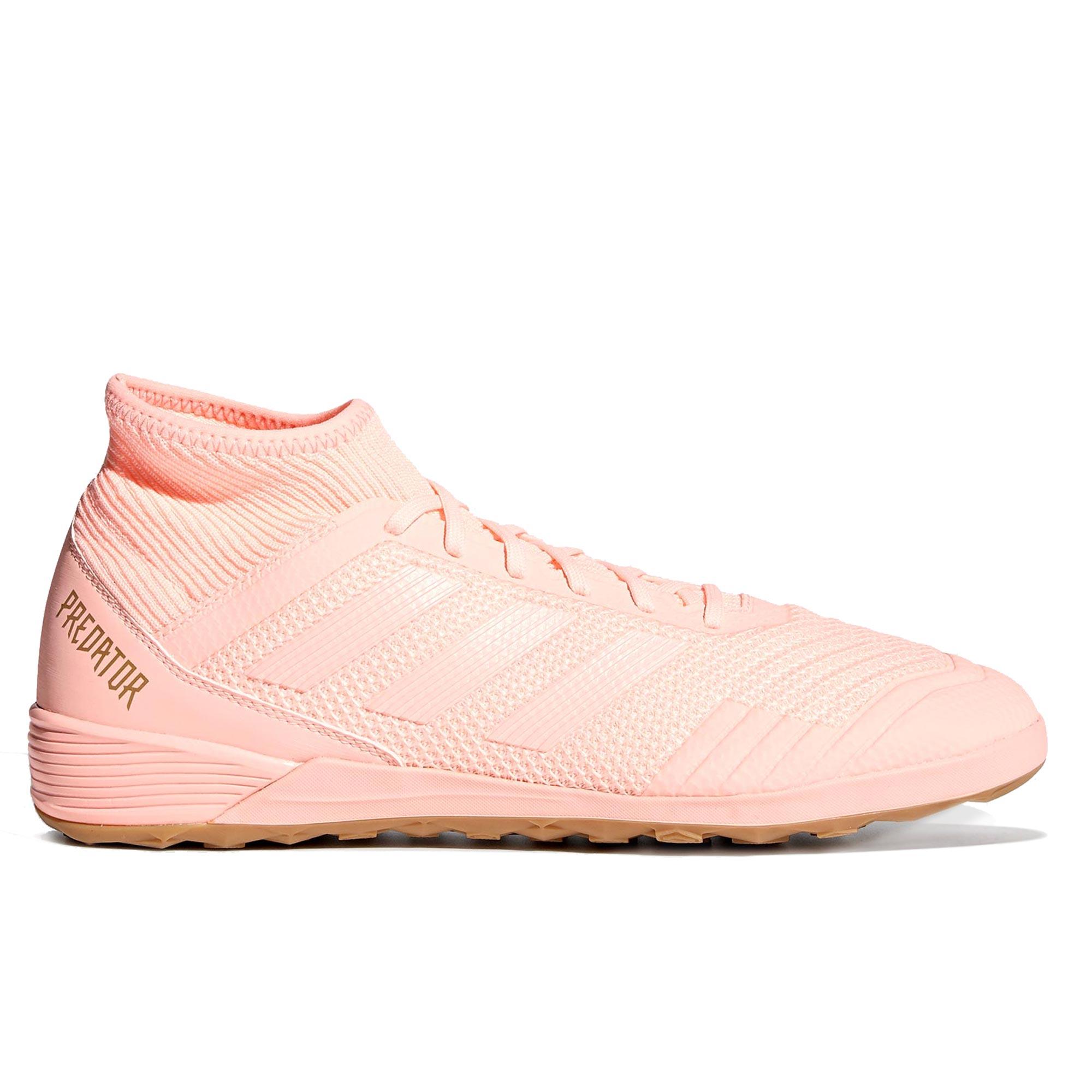 Adidas Predator Tango 18.3 Indoor Trainers - Orange