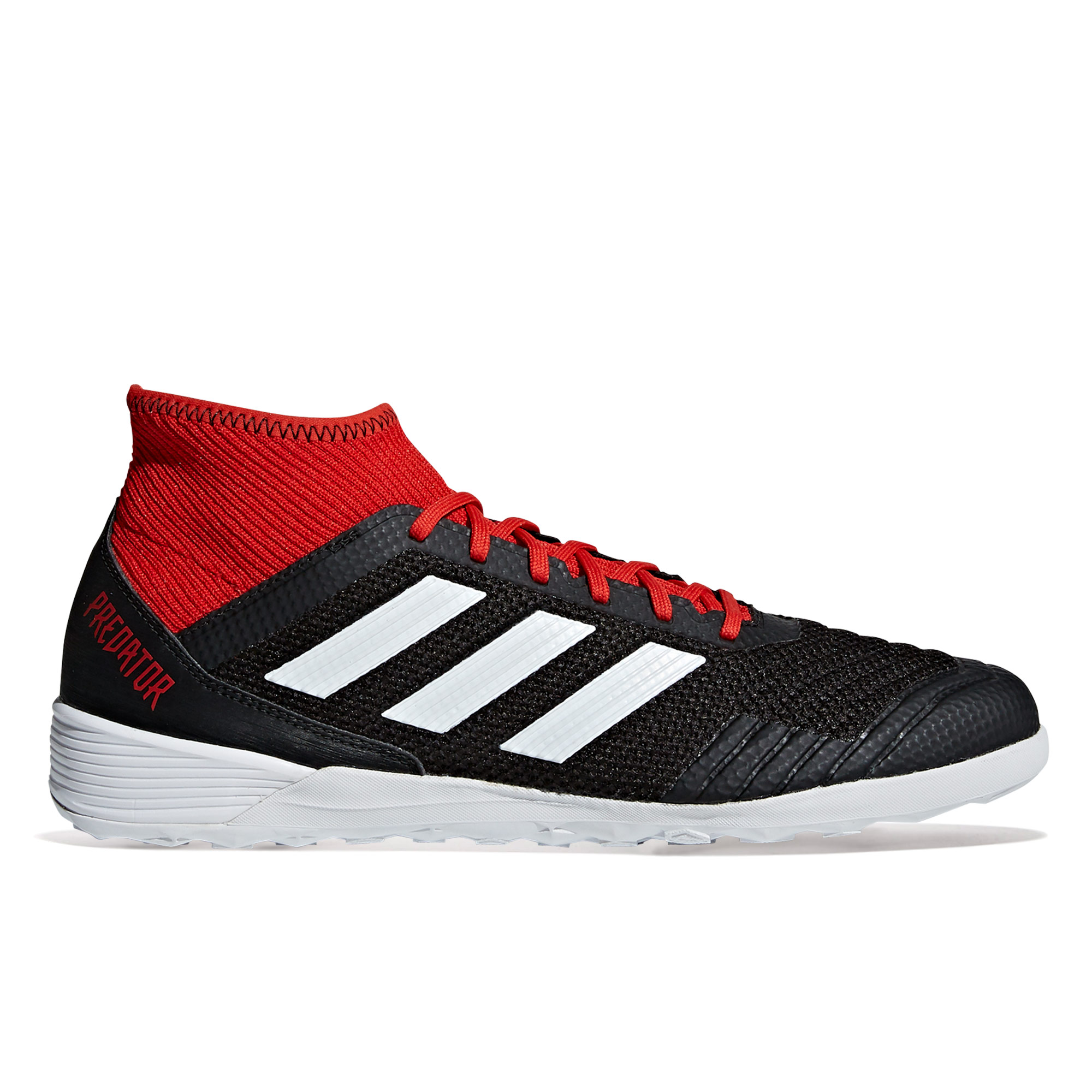 Adidas / Adidas Predator Tango 18.3 Indoor Trainers - Black
