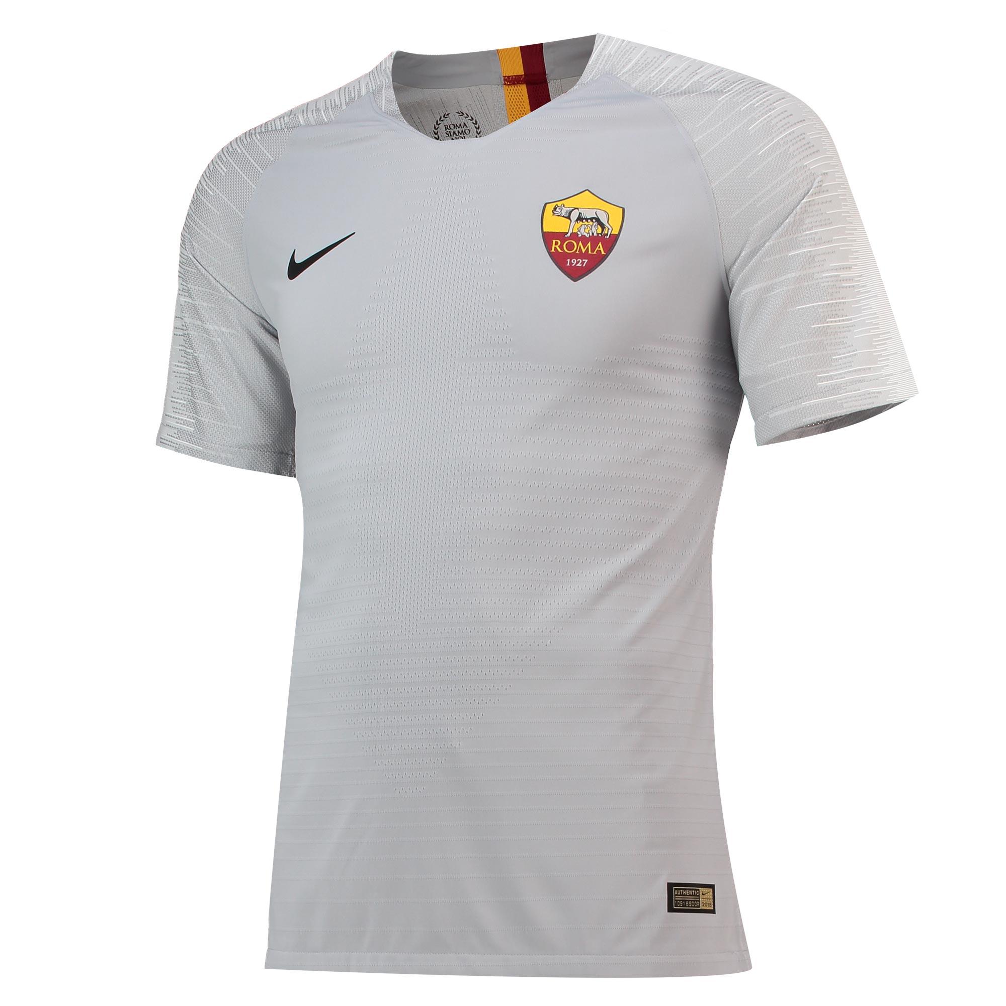 AS Roma Away Stadium Shirt 2018-19